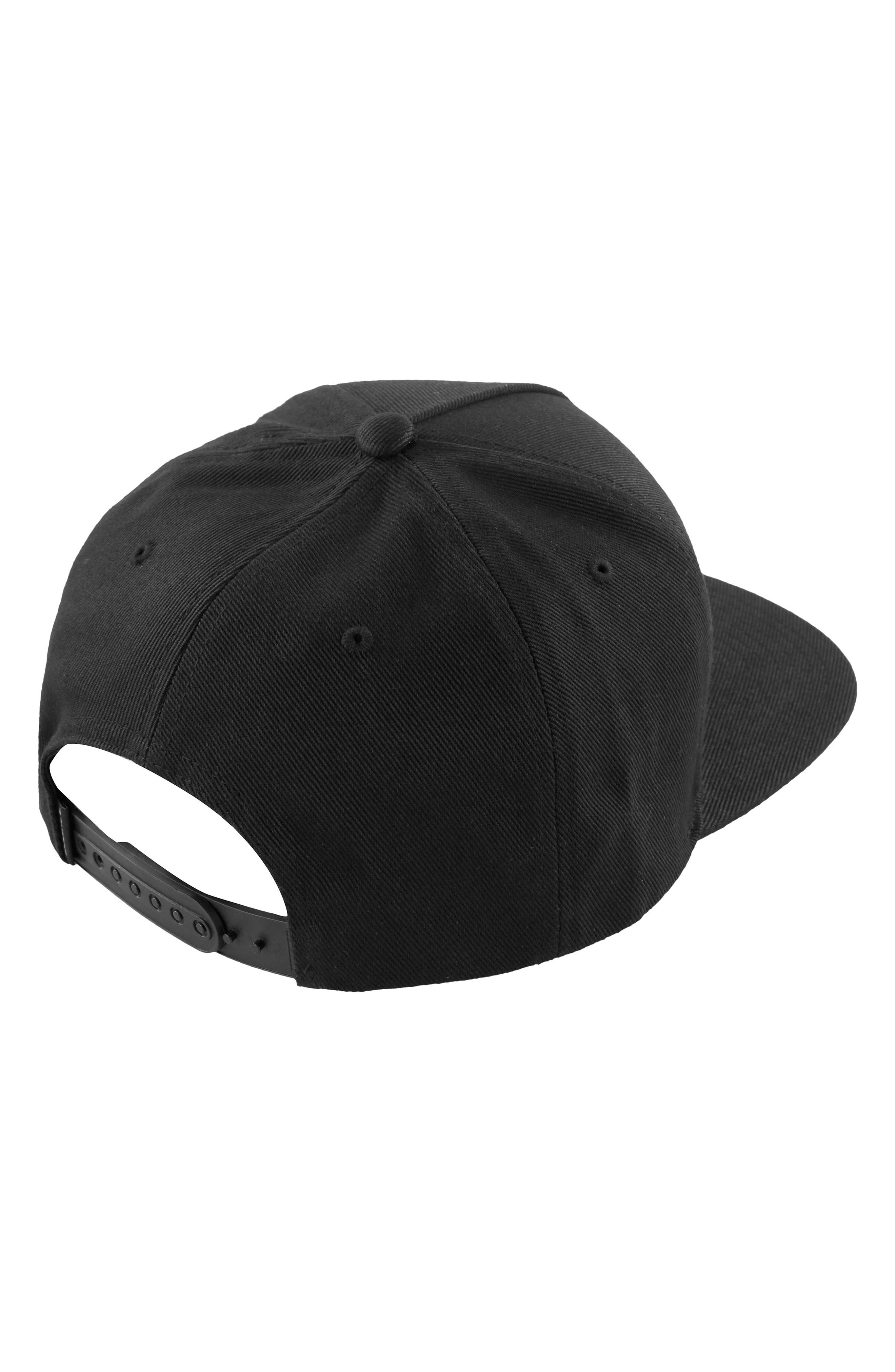 Signal Snapback Cap,                             Alternate thumbnail 2, color,                             008