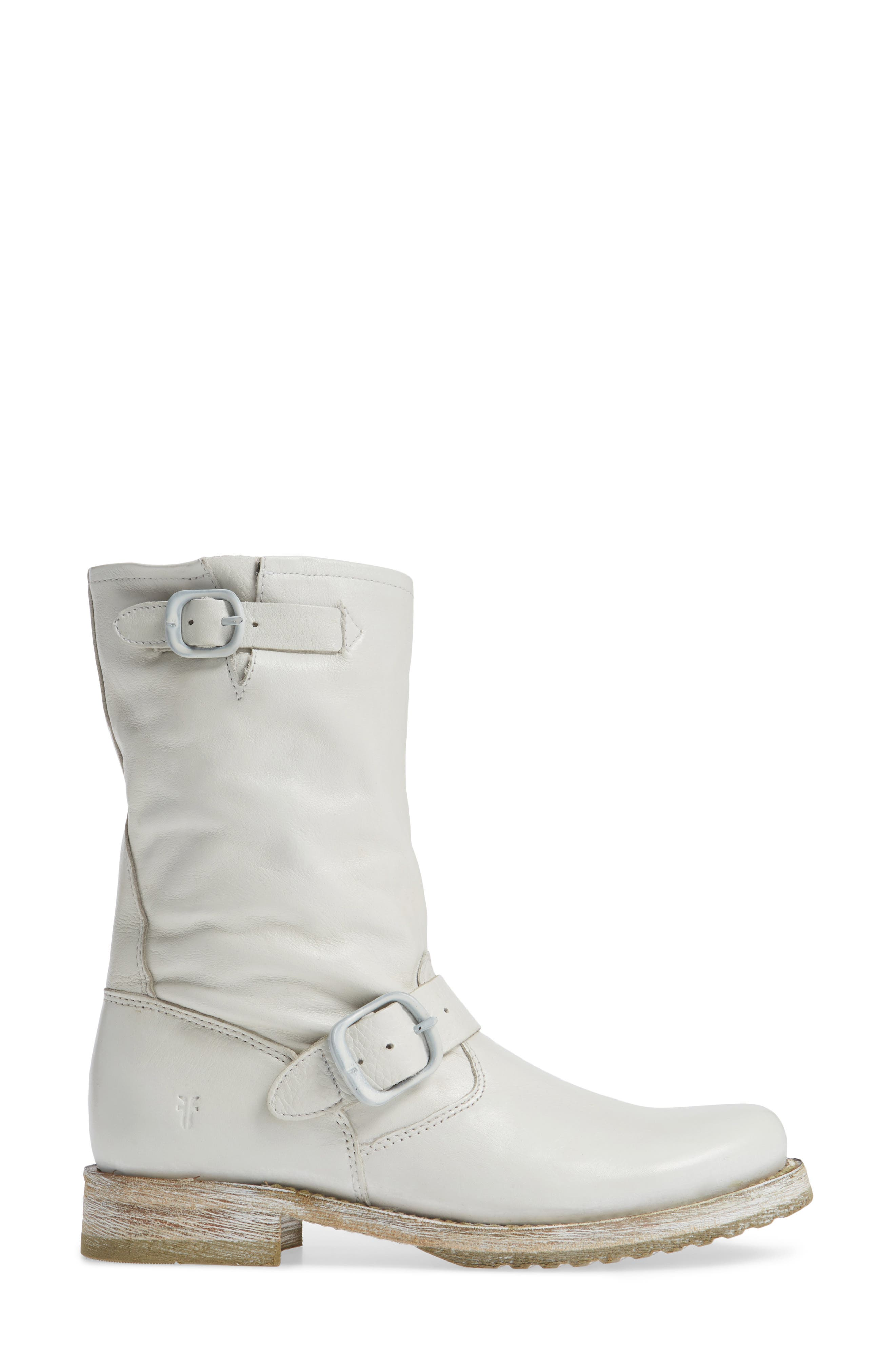 'Veronica Short' Slouchy Boot,                             Alternate thumbnail 24, color,