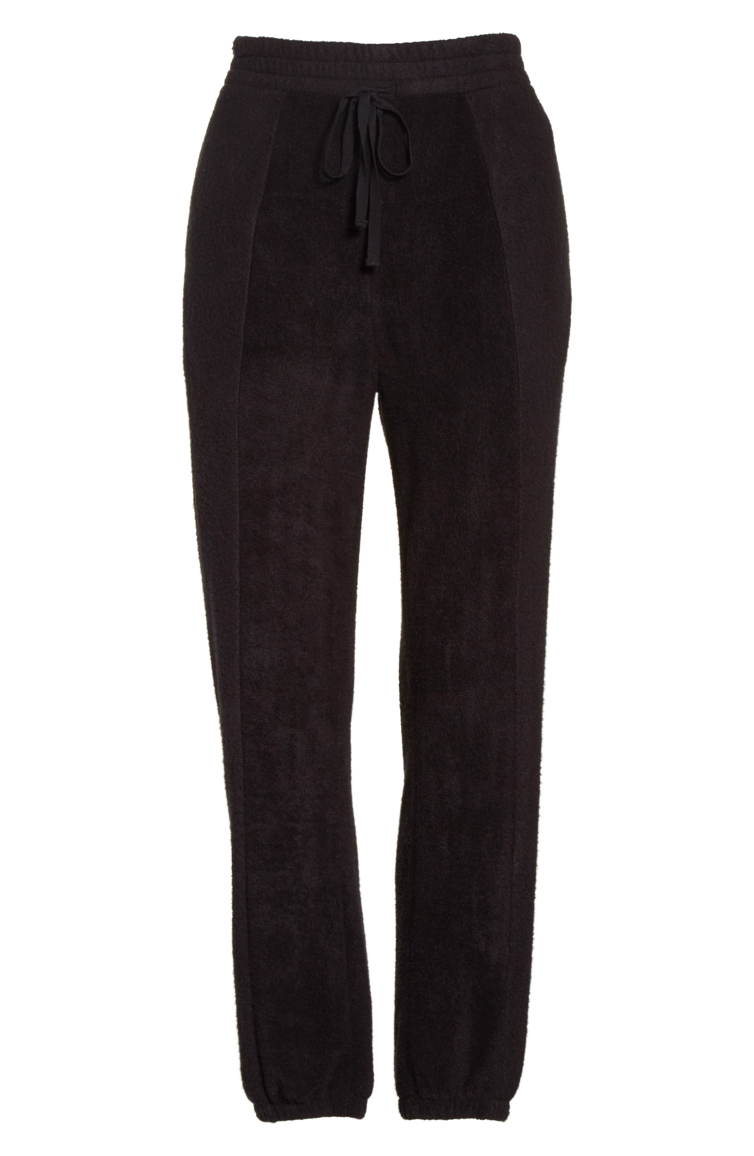 All Day All Night Jogger Pants,                             Alternate thumbnail 6, color,                             001