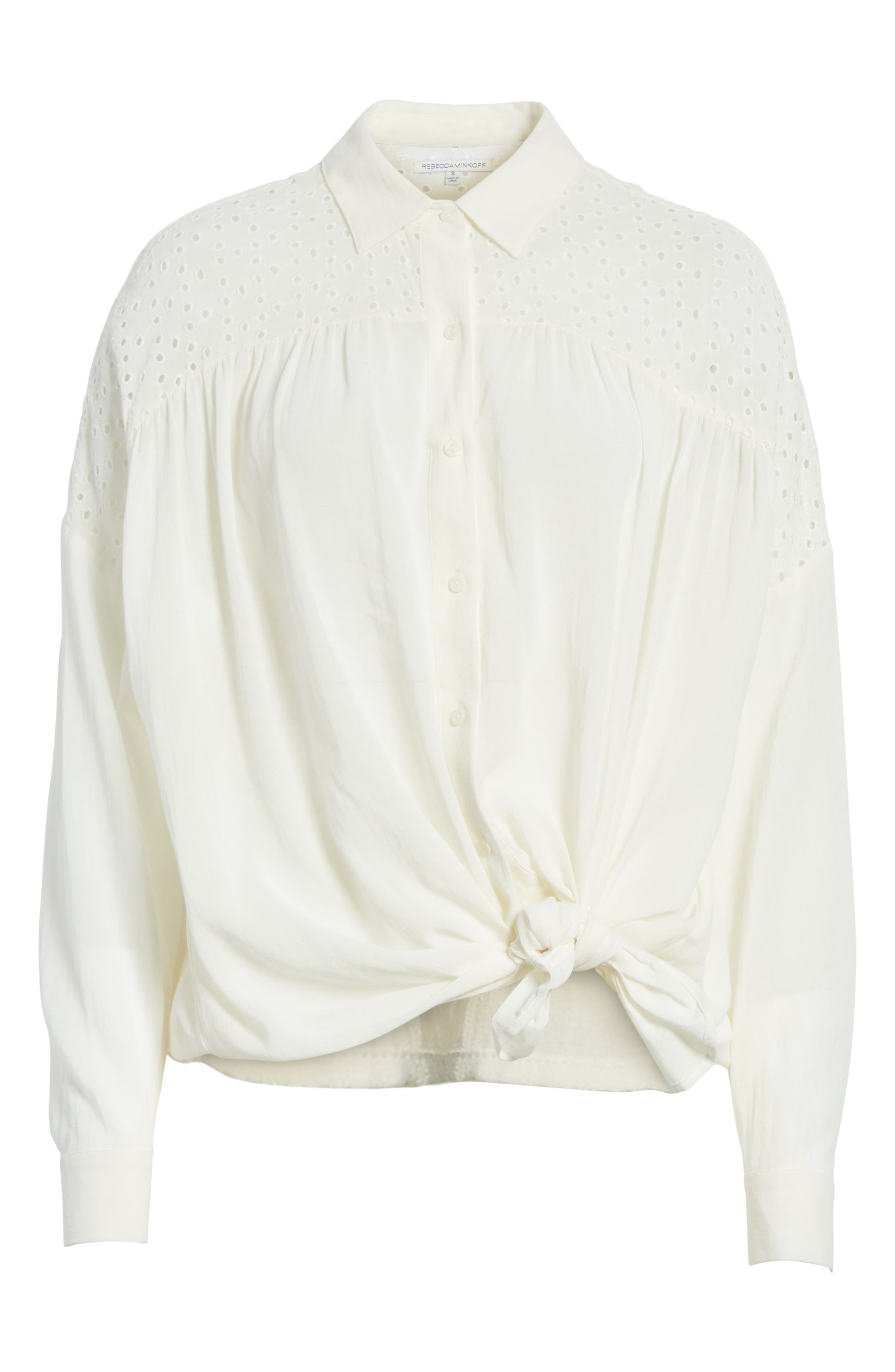 Pearla Shirt,                             Alternate thumbnail 12, color,
