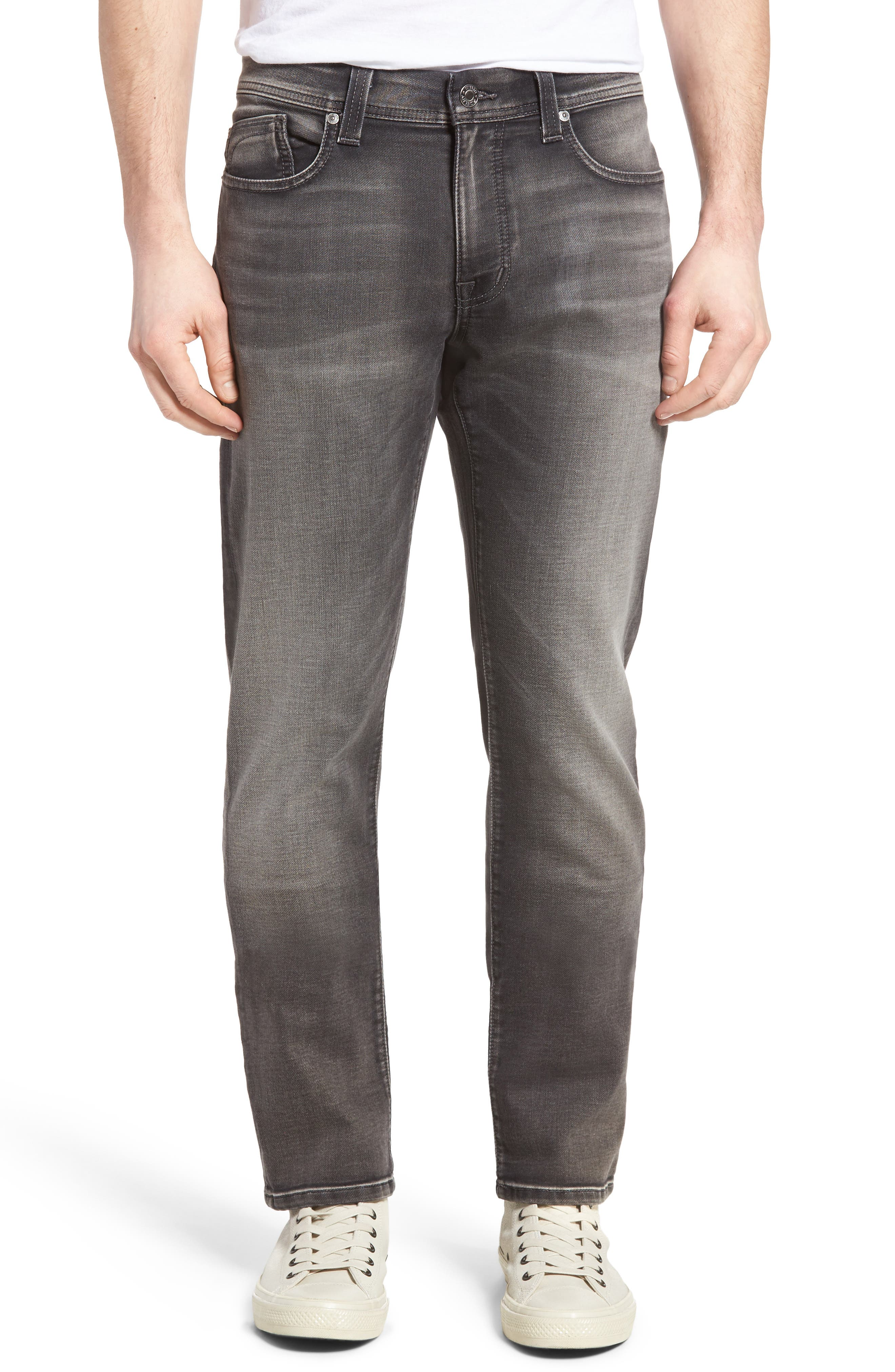 Fidelity Jimmy Slim Fit Jeans,                         Main,                         color, 001