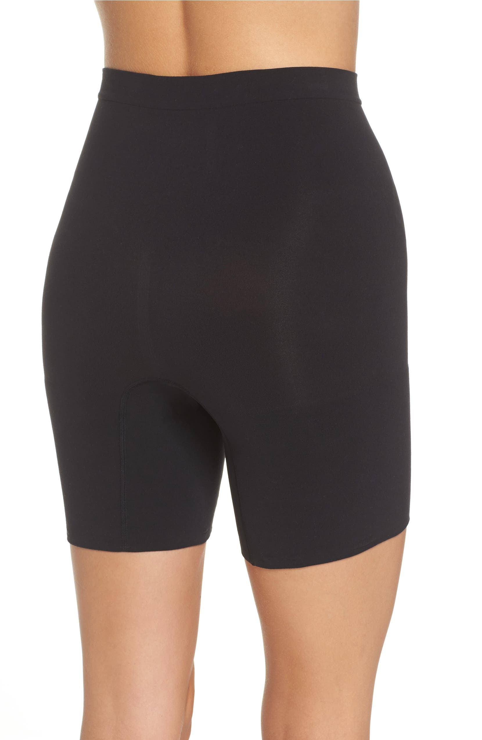 3dc98dc47a SPANX® Power Short Mid Thigh Shaper (Regular   Plus Size)
