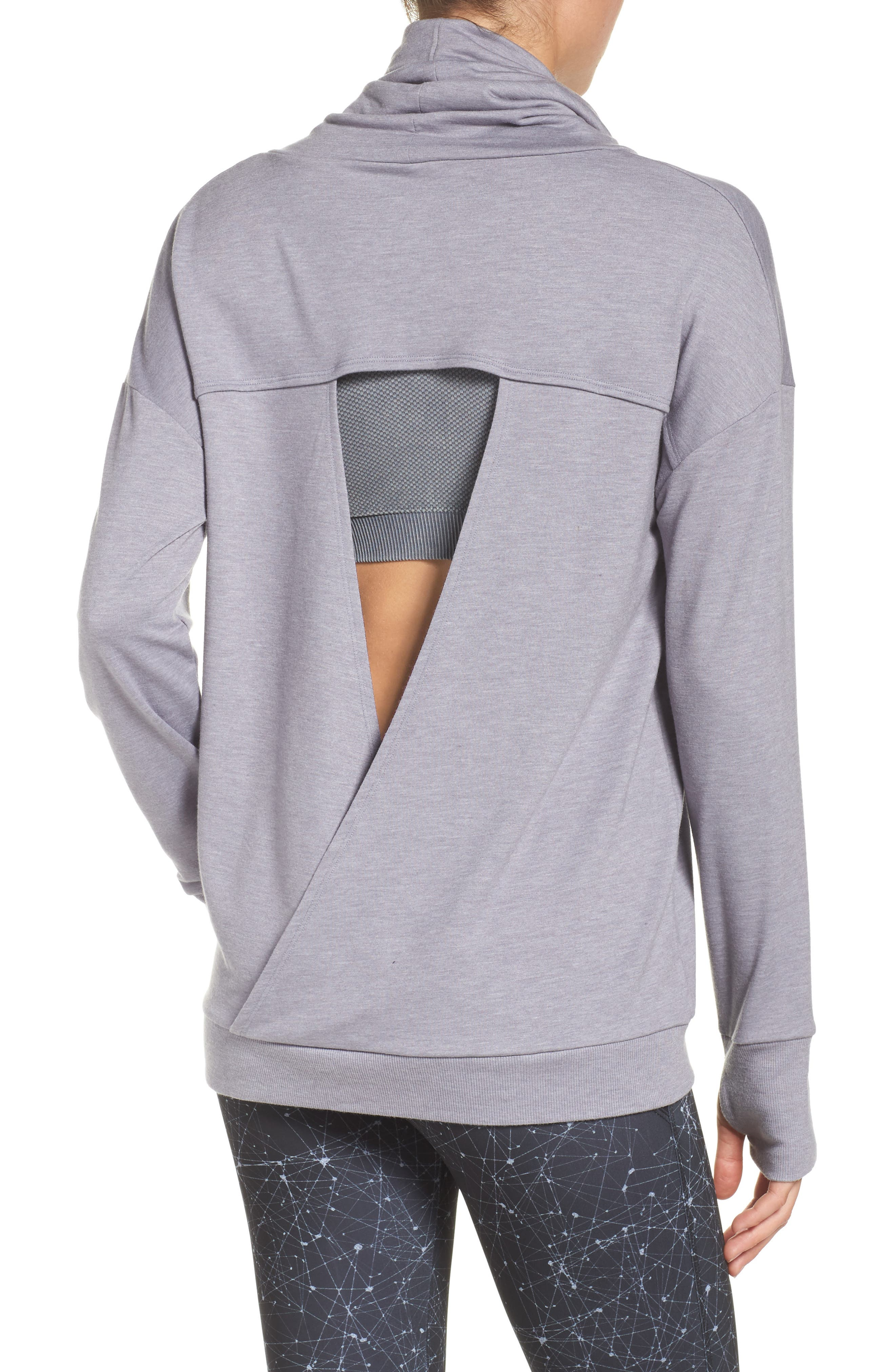 Jersey Pullover,                             Alternate thumbnail 6, color,