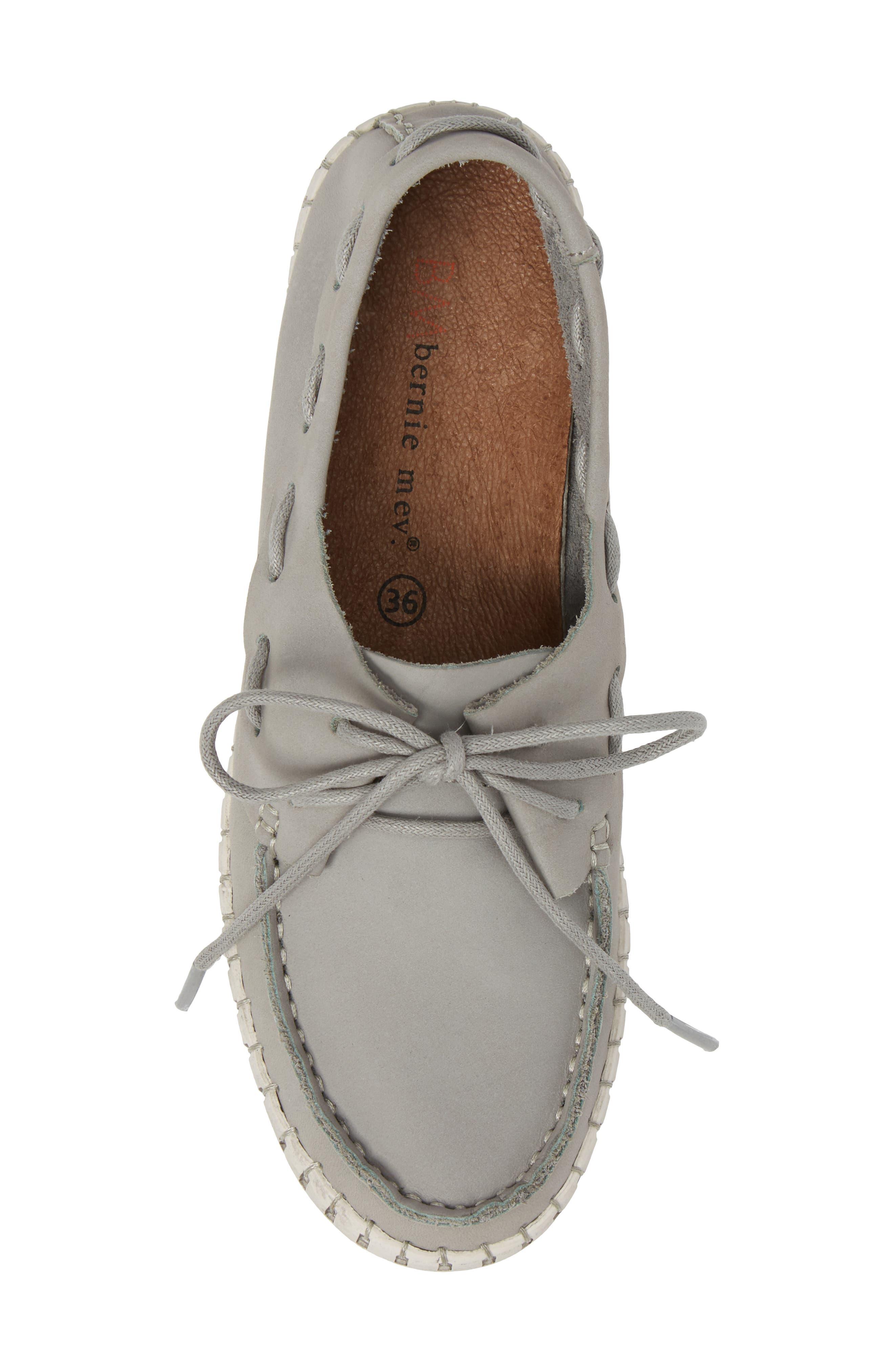 TW41 Boat Shoe,                             Alternate thumbnail 5, color,                             037