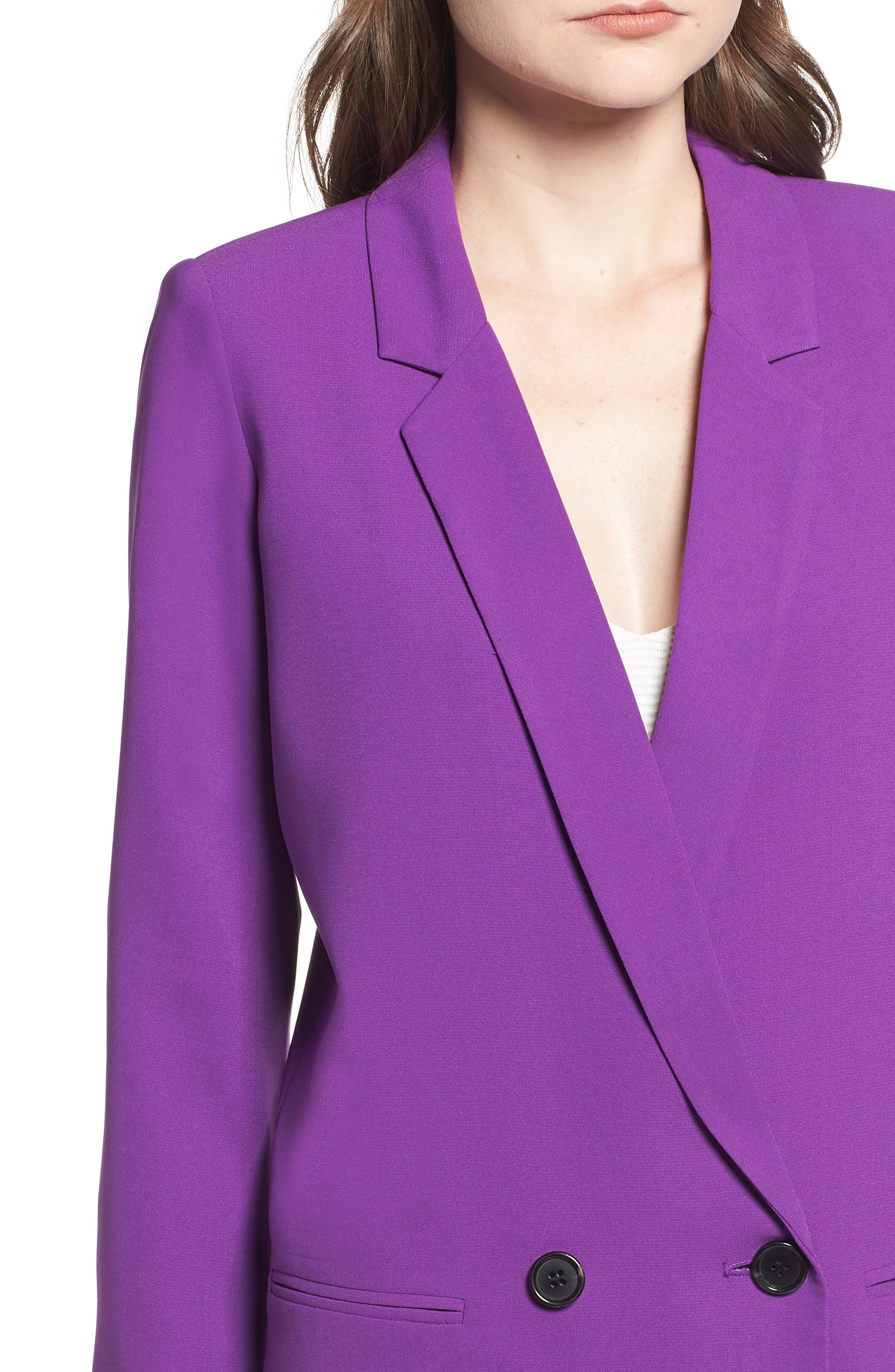 Oversize Blazer,                             Alternate thumbnail 43, color,
