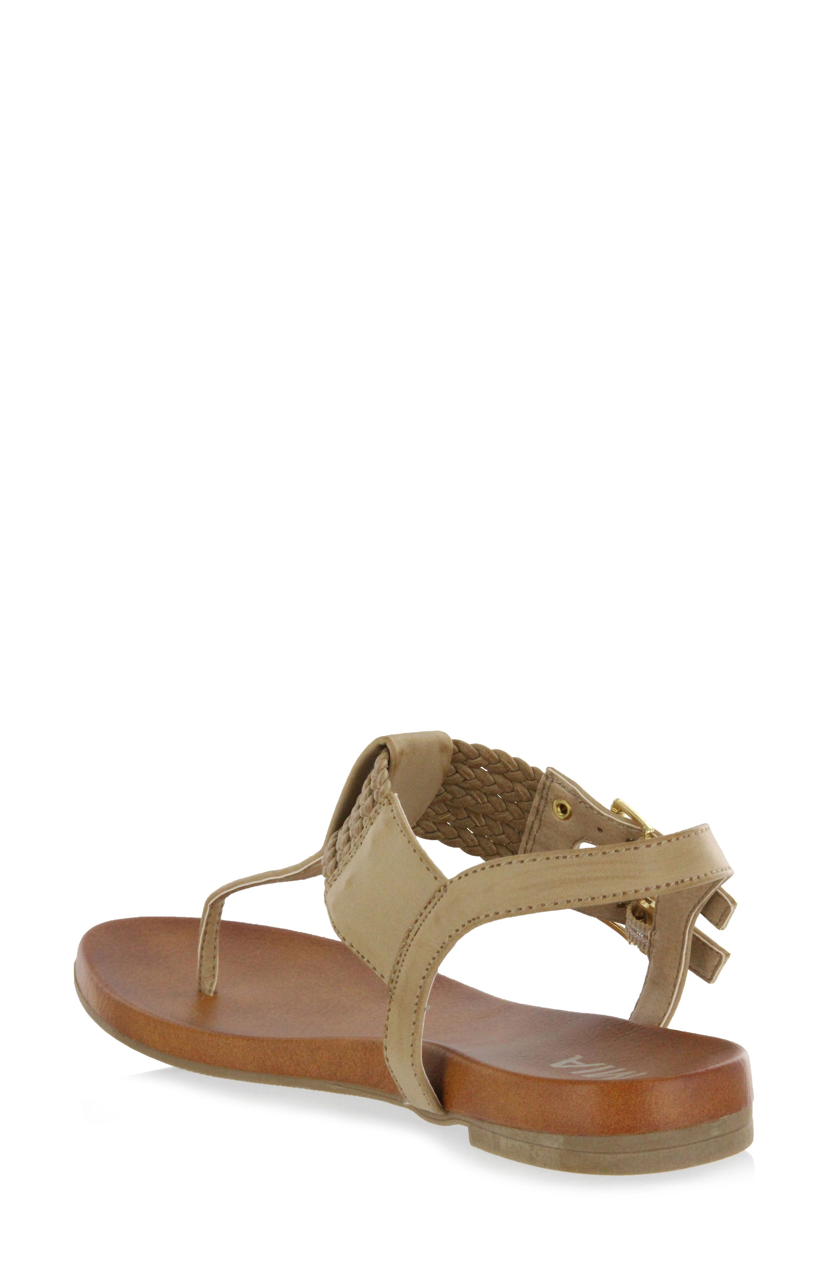 Dianna Sandal,                             Alternate thumbnail 2, color,                             231