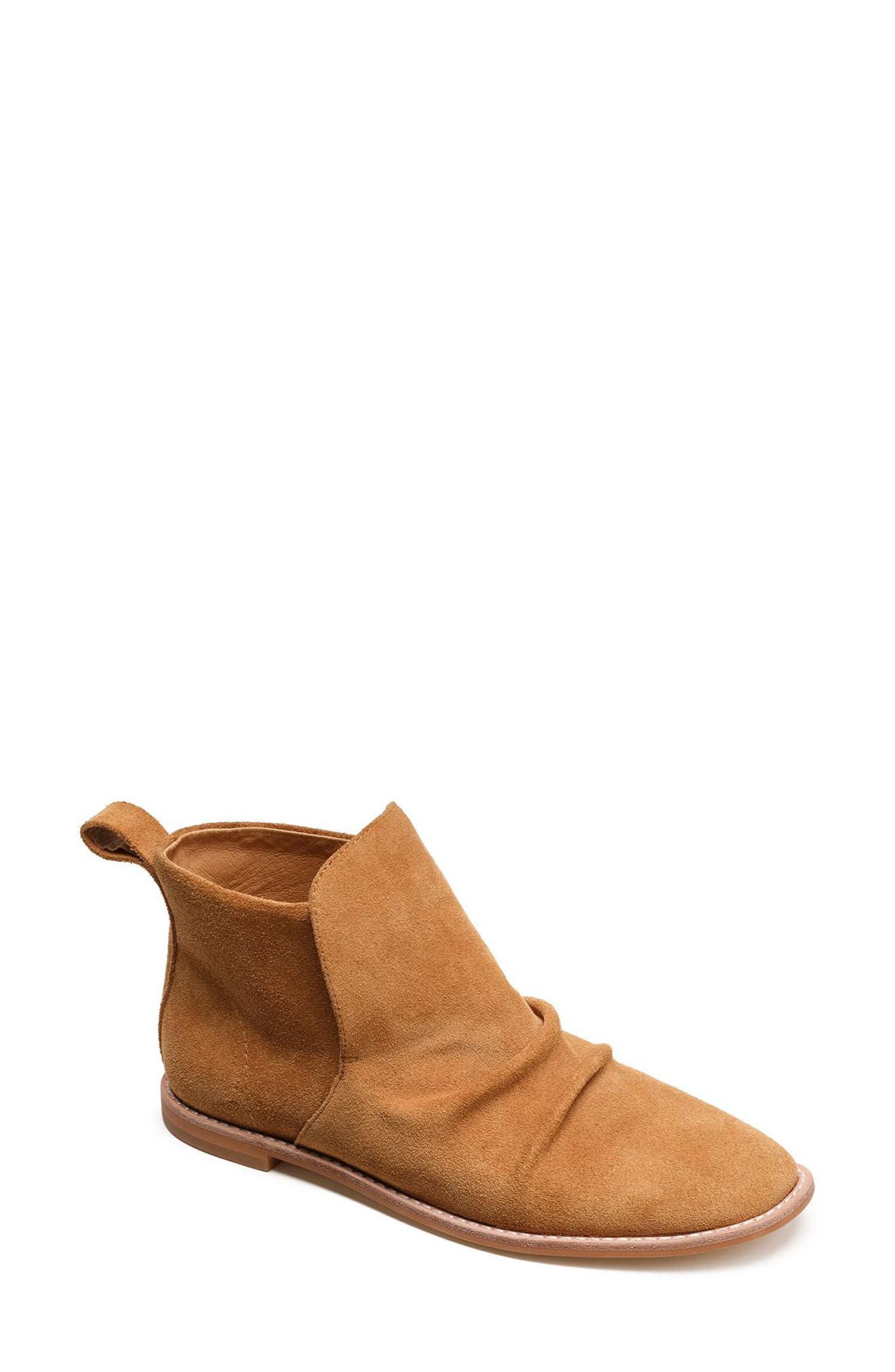 Macey Bootie,                             Main thumbnail 2, color,