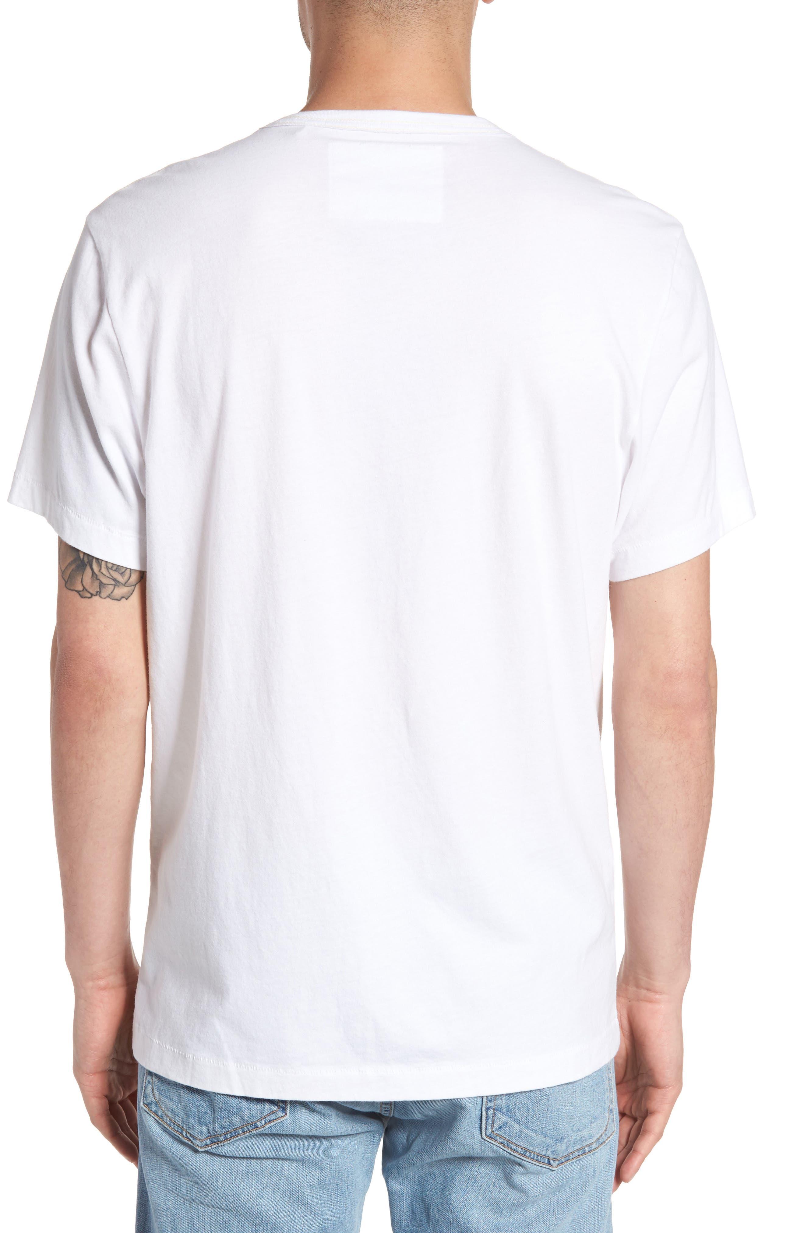 Copyright Graphic T-Shirt,                             Alternate thumbnail 2, color,                             101