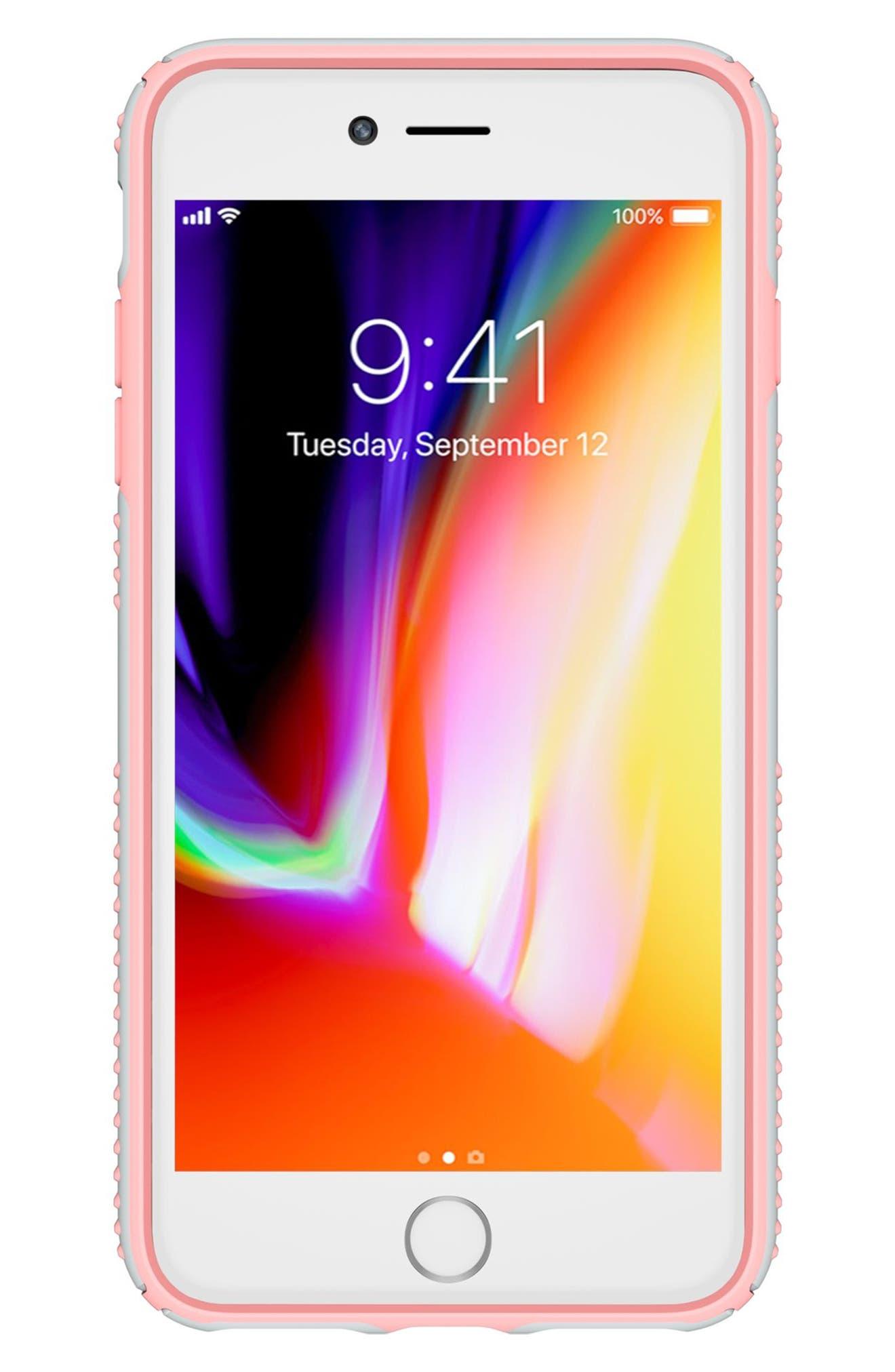 Grip iPhone 6/6s/7/8 Plus Case,                             Alternate thumbnail 3, color,                             020