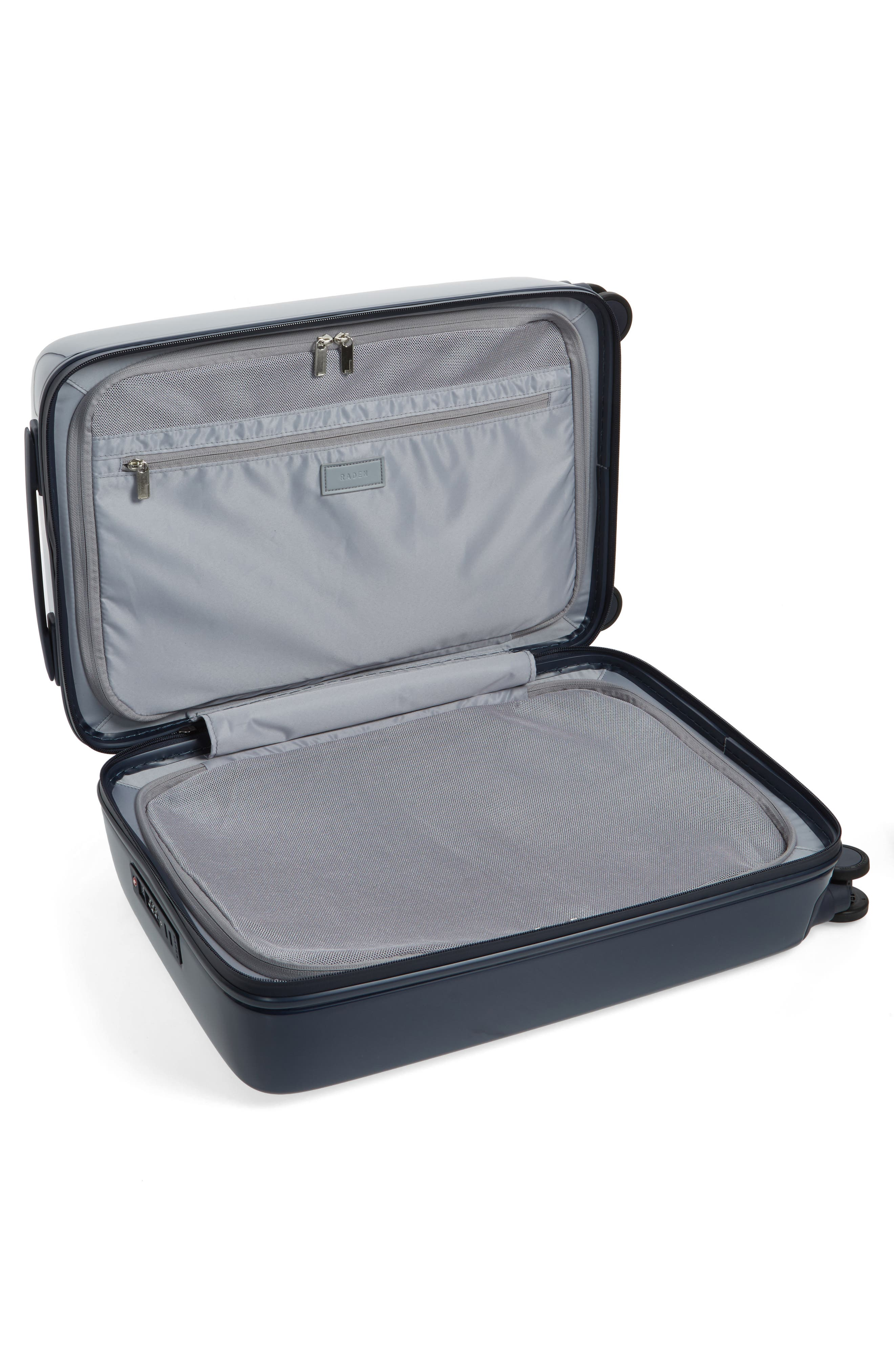 The A22 22-Inch Charging Wheeled Carry-On,                             Alternate thumbnail 18, color,