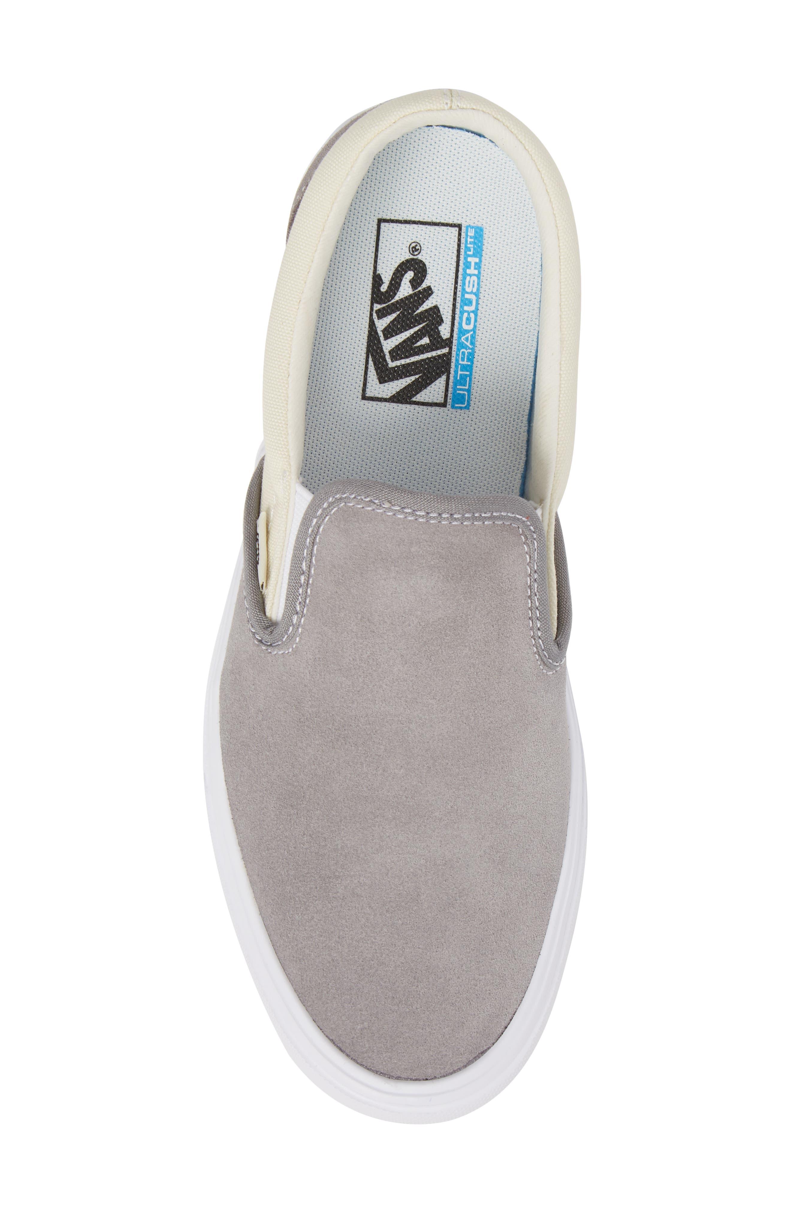 Lite Slip-On Sneaker,                             Alternate thumbnail 5, color,
