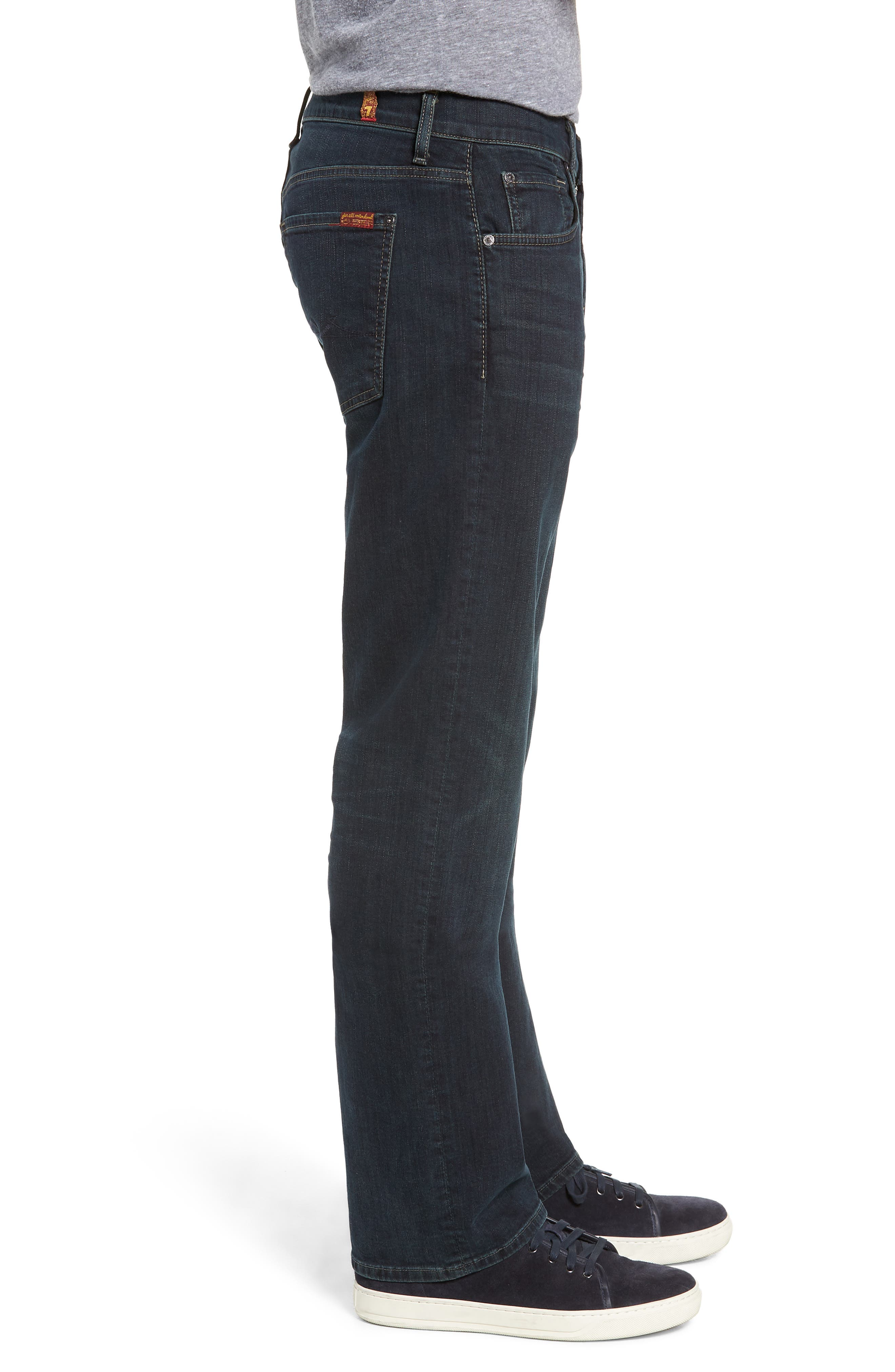 Austyn Relaxed Fit Jeans,                             Alternate thumbnail 3, color,                             CONTRA