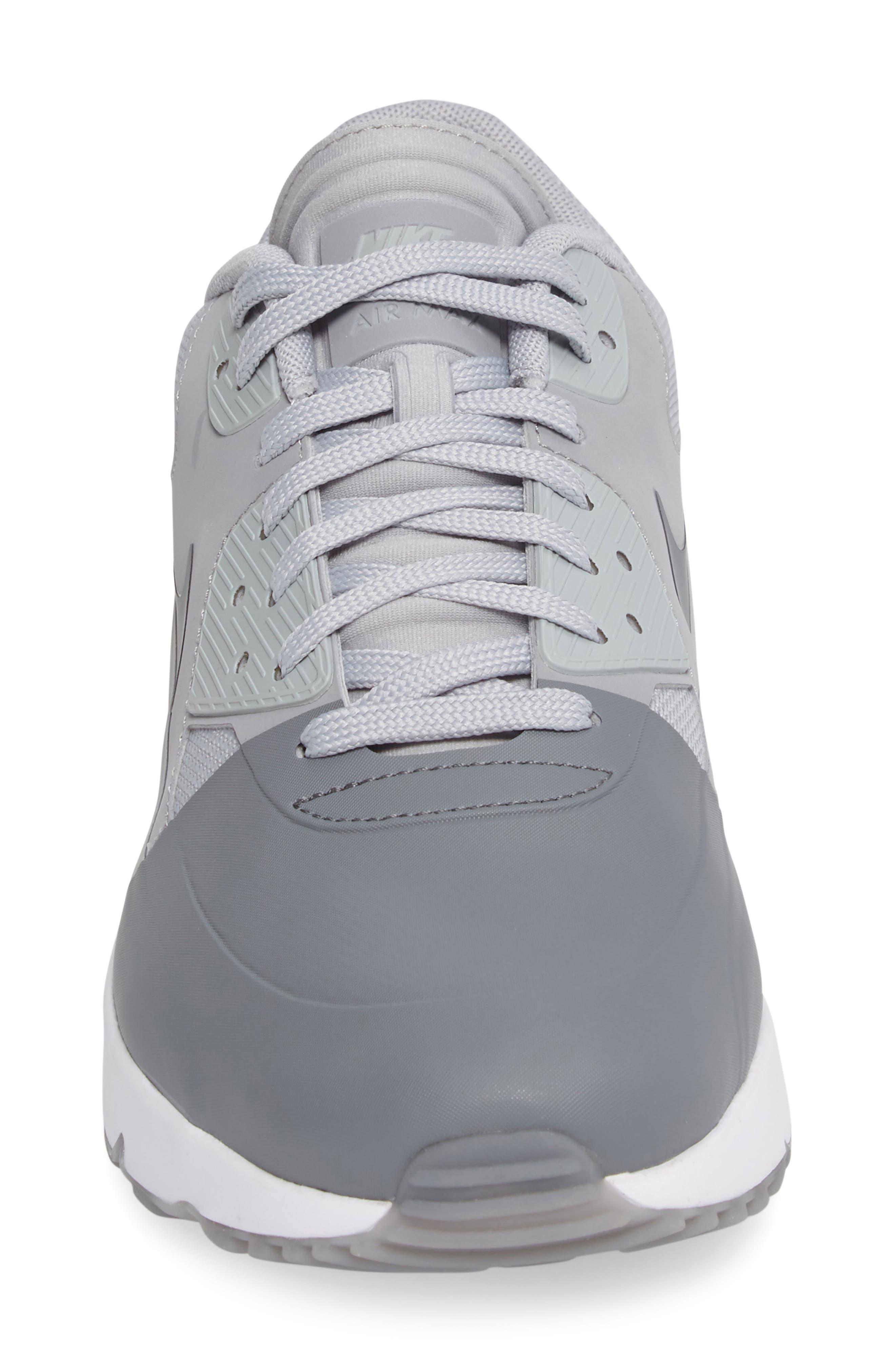 Air Max 90 Ultra 2.0 SE Sneaker,                             Alternate thumbnail 24, color,