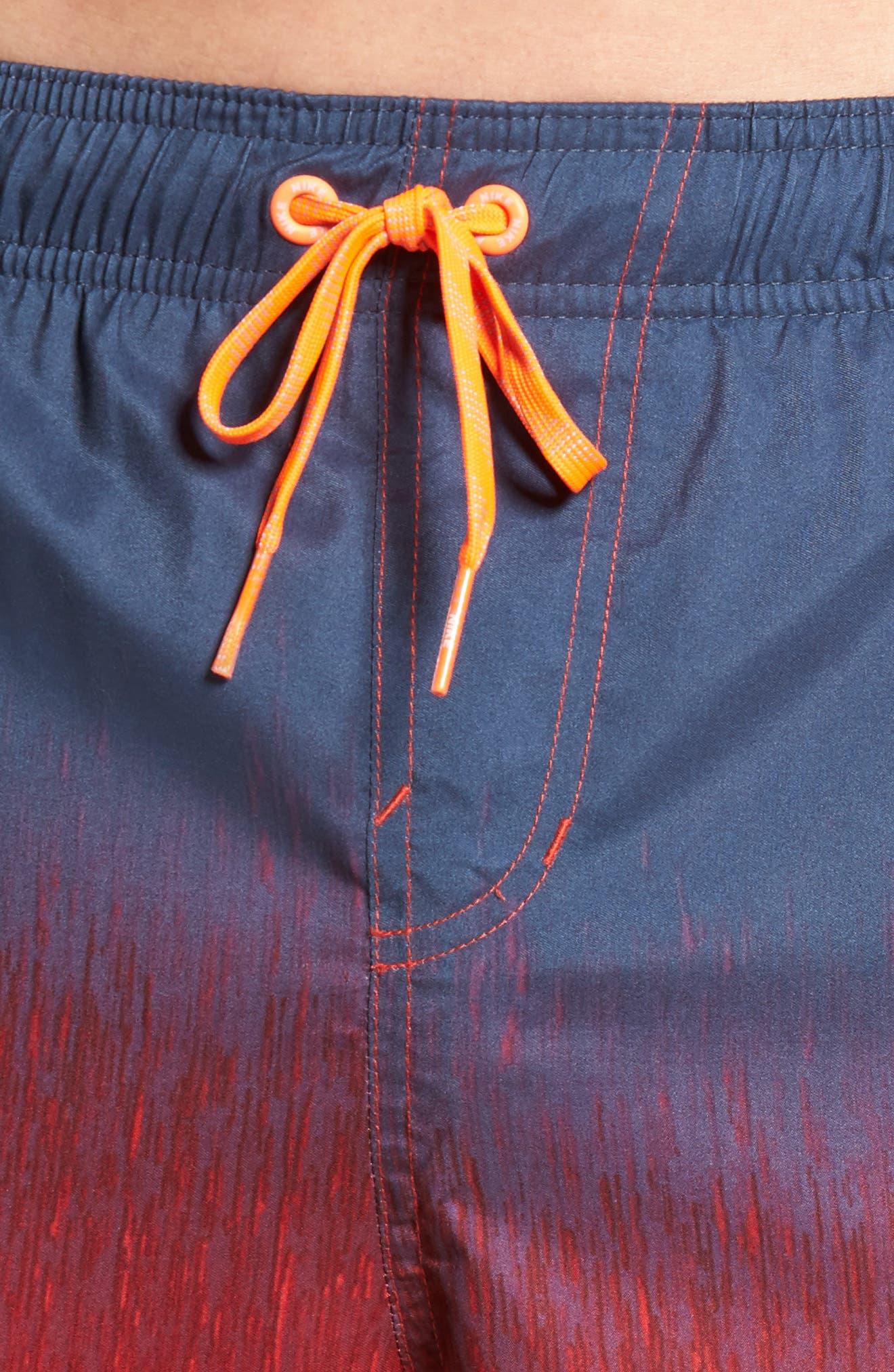 Breaker Swim Trunks,                             Alternate thumbnail 16, color,