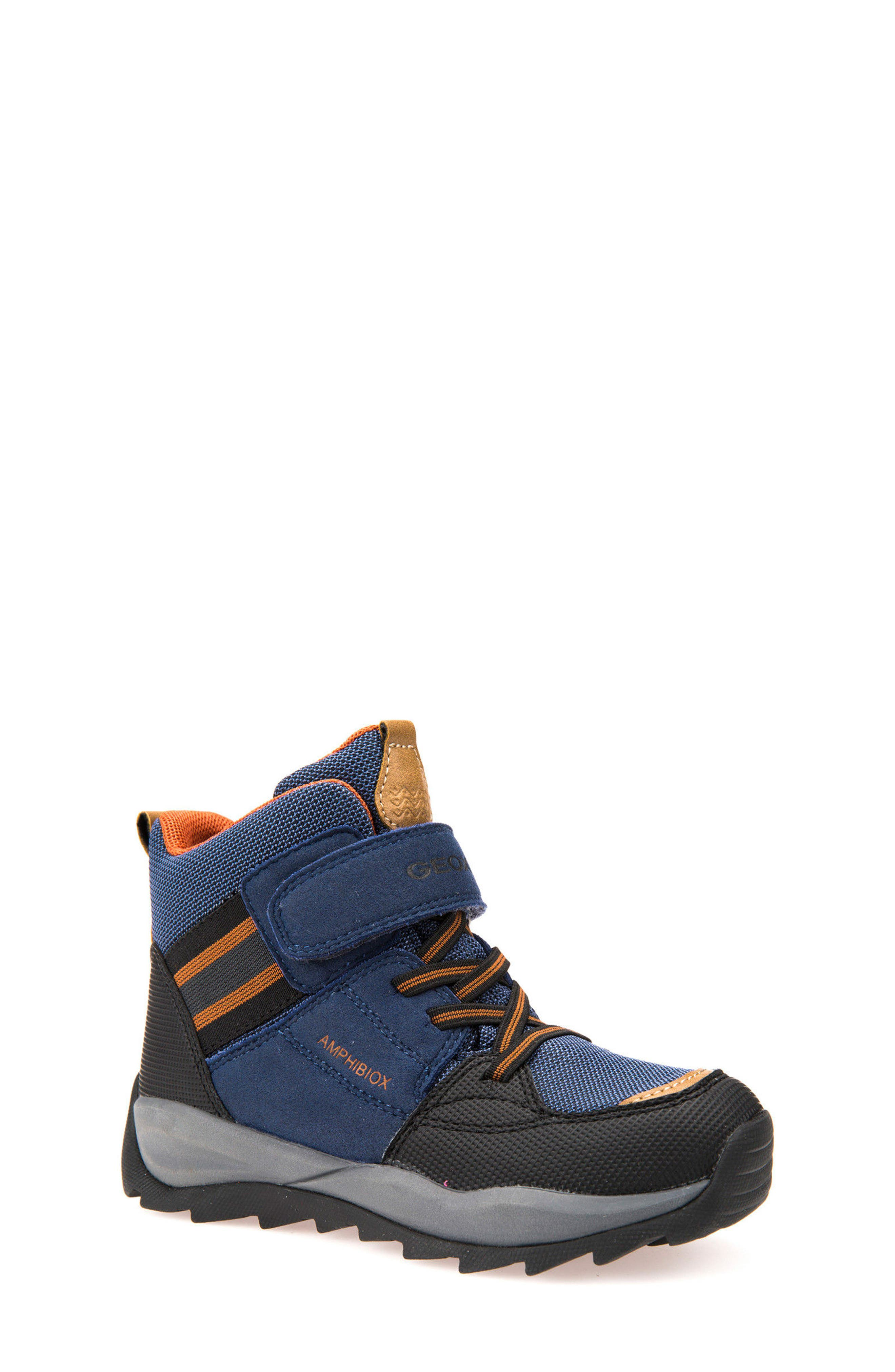 GEOX,                             Orizont ABX Waterproof Boot,                             Main thumbnail 1, color,                             402
