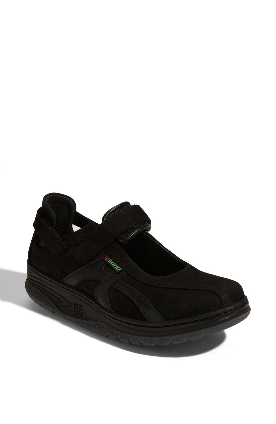 Sano by Mephisto 'Excess' Walking Shoe,                             Main thumbnail 3, color,