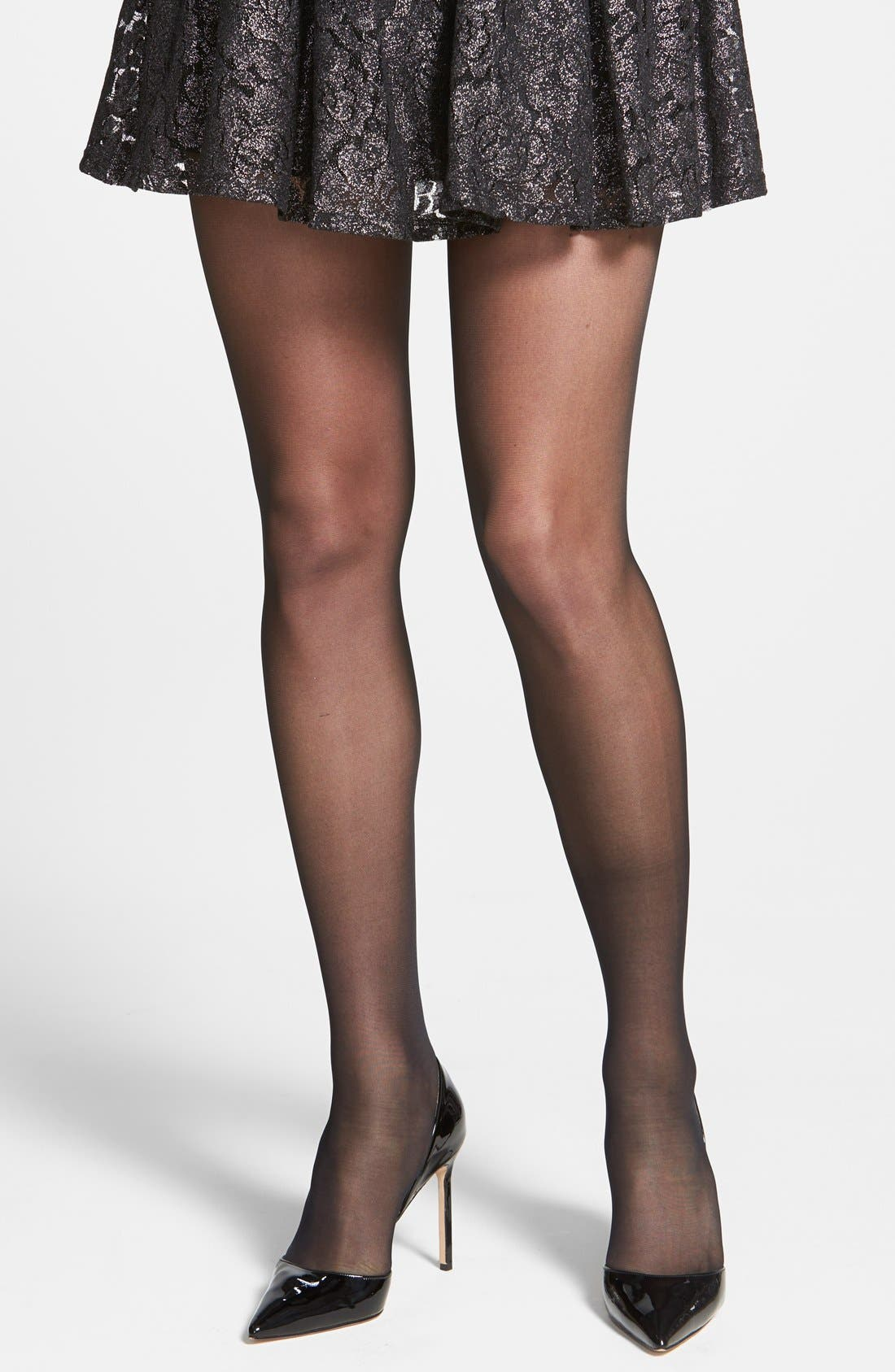 'Riga' Tights,                             Main thumbnail 1, color,                             040