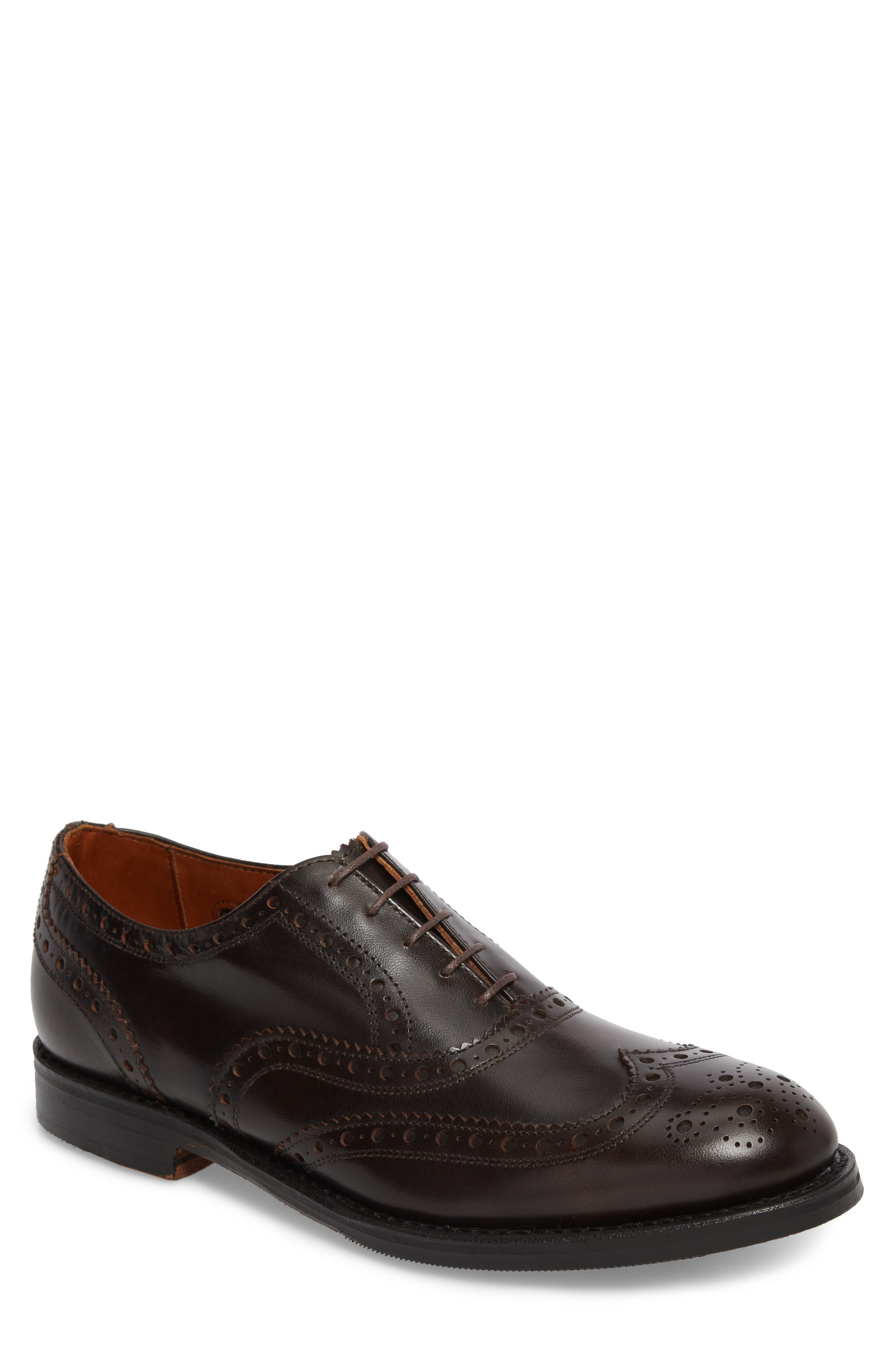 Whitney Wingtip Men),                             Main thumbnail 2, color,