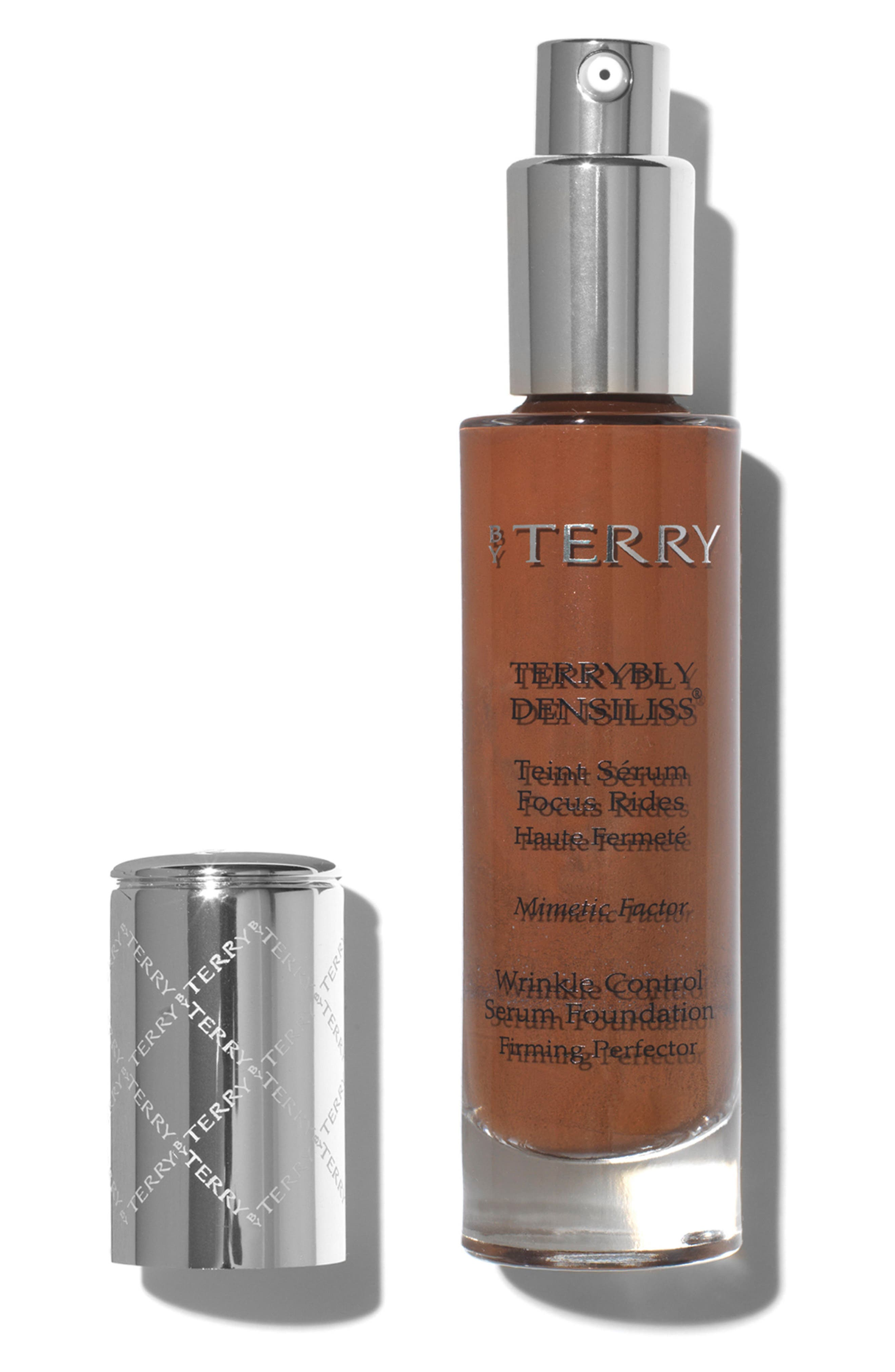 SPACE.NK.apothecary By Terry Terrybly Densiliss Foundation,                             Alternate thumbnail 2, color,                             10 DEEP EBONY