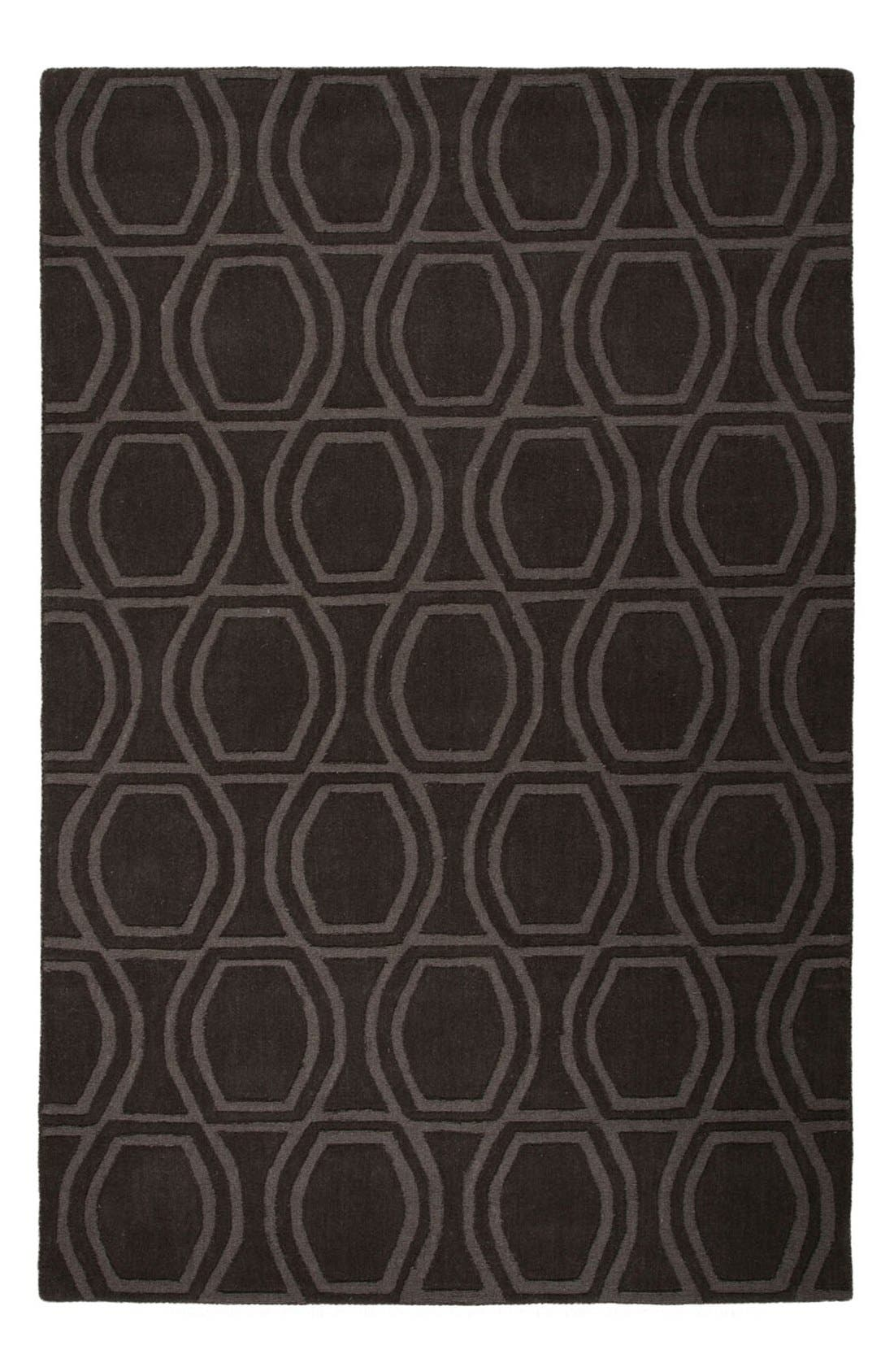 'astor' wool rug,                             Main thumbnail 3, color,
