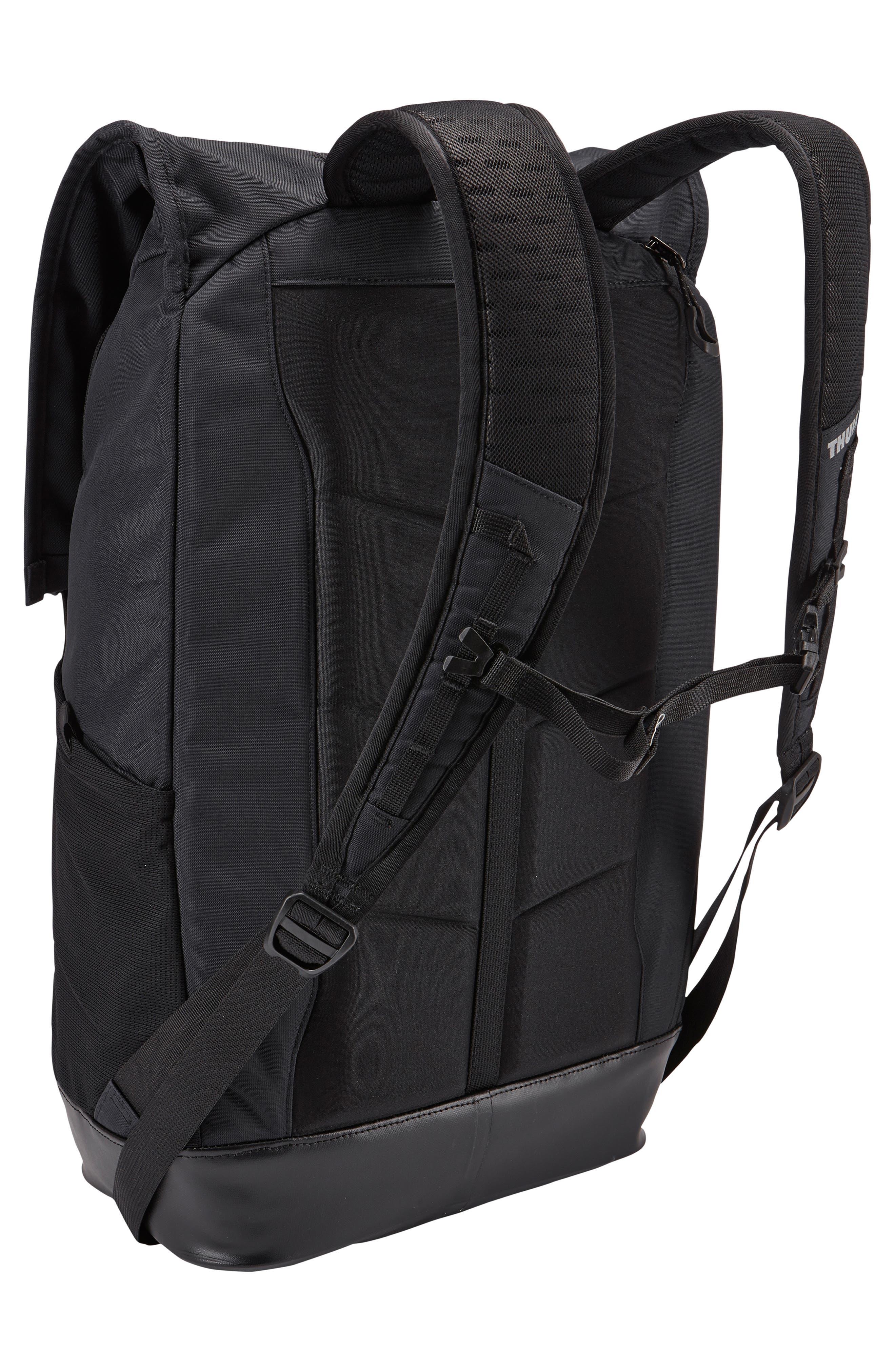 Paramount 29-Liter Backpack,                             Alternate thumbnail 4, color,                             BLACK