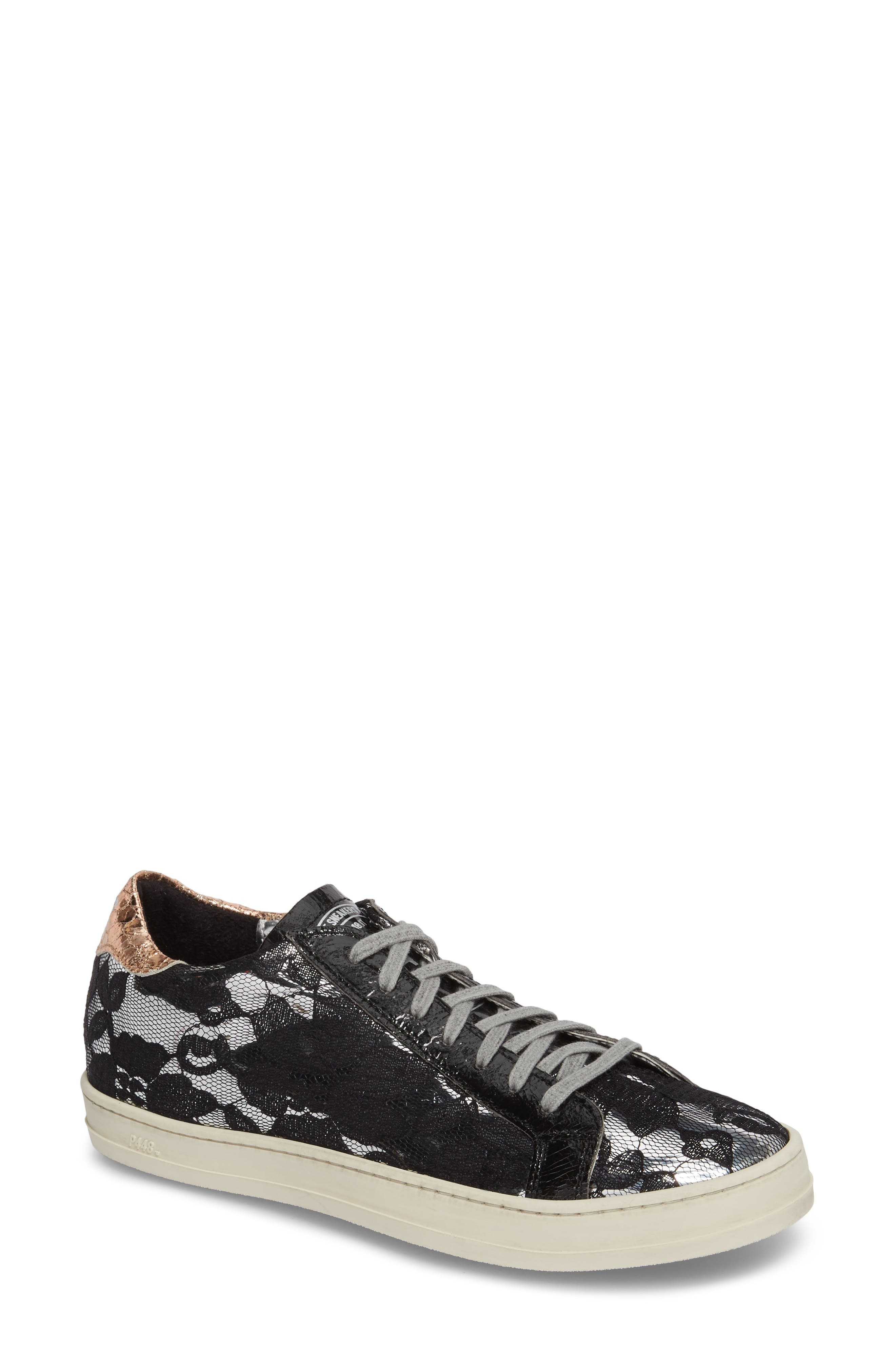 John Sneaker,                         Main,                         color, 002