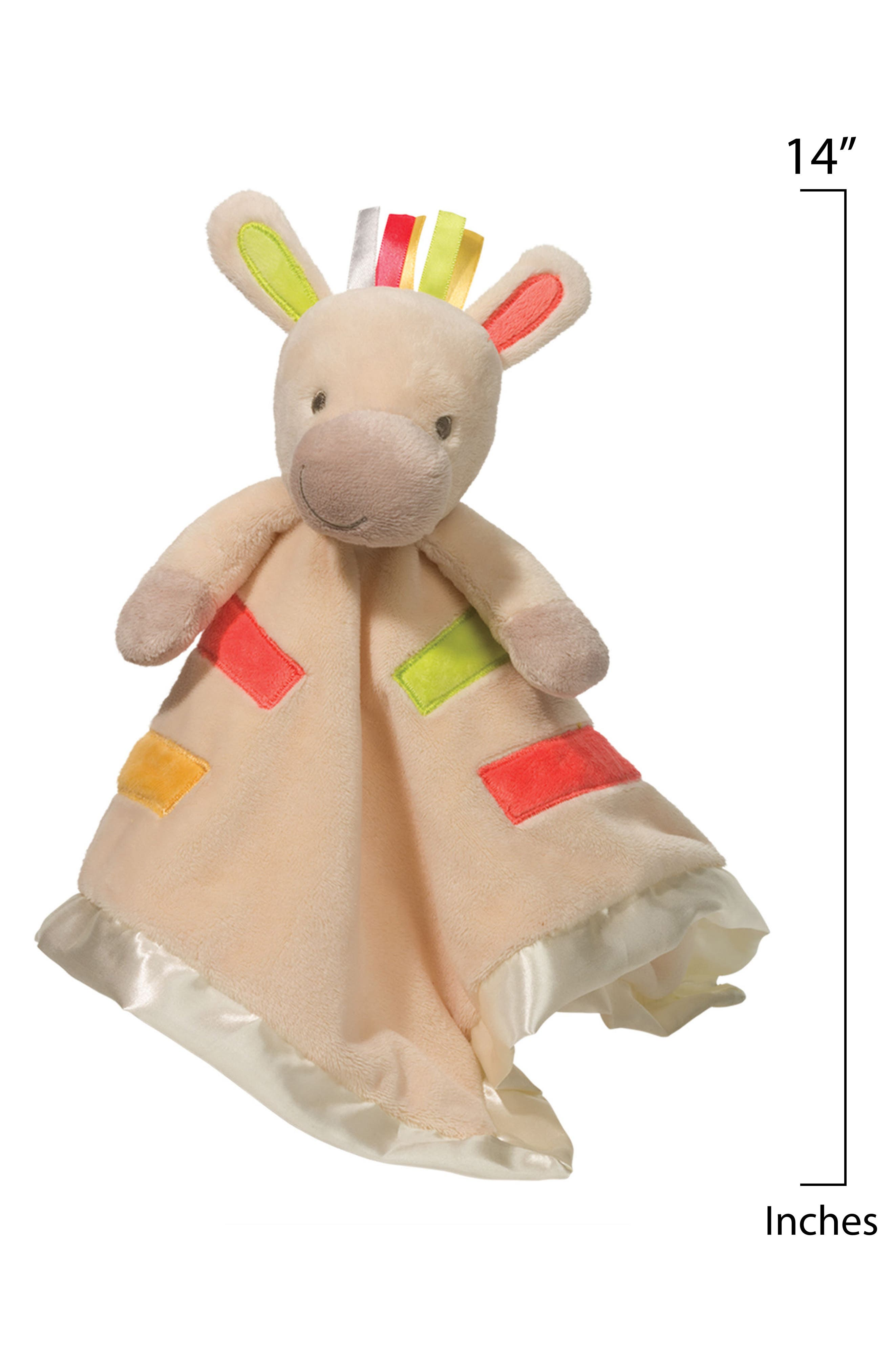 Zonkey Stuffed Animal Soother,                             Alternate thumbnail 2, color,                             950