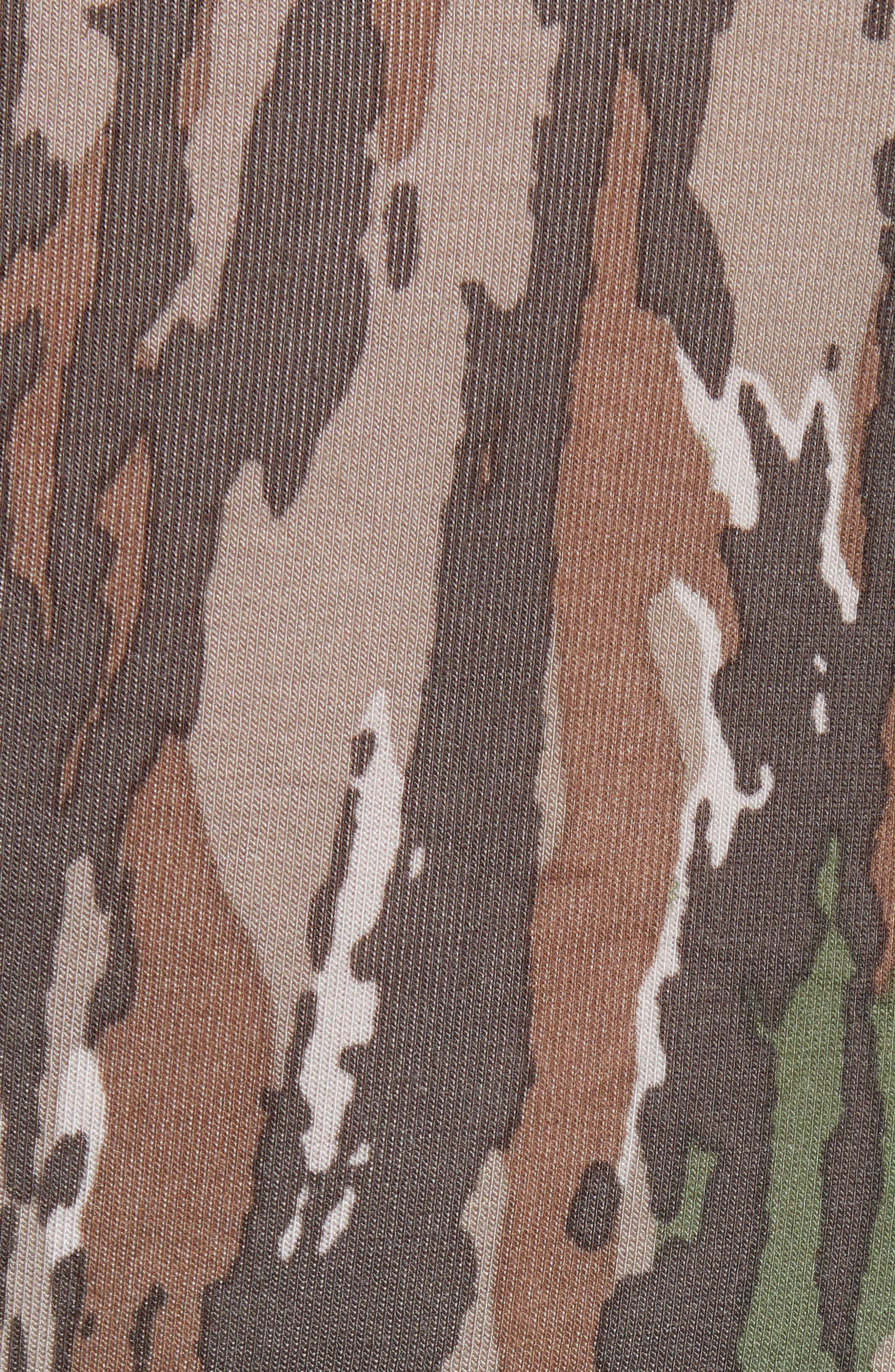 Ultra Boxer Briefs,                             Alternate thumbnail 5, color,                             REAL TREE ORIGINAL