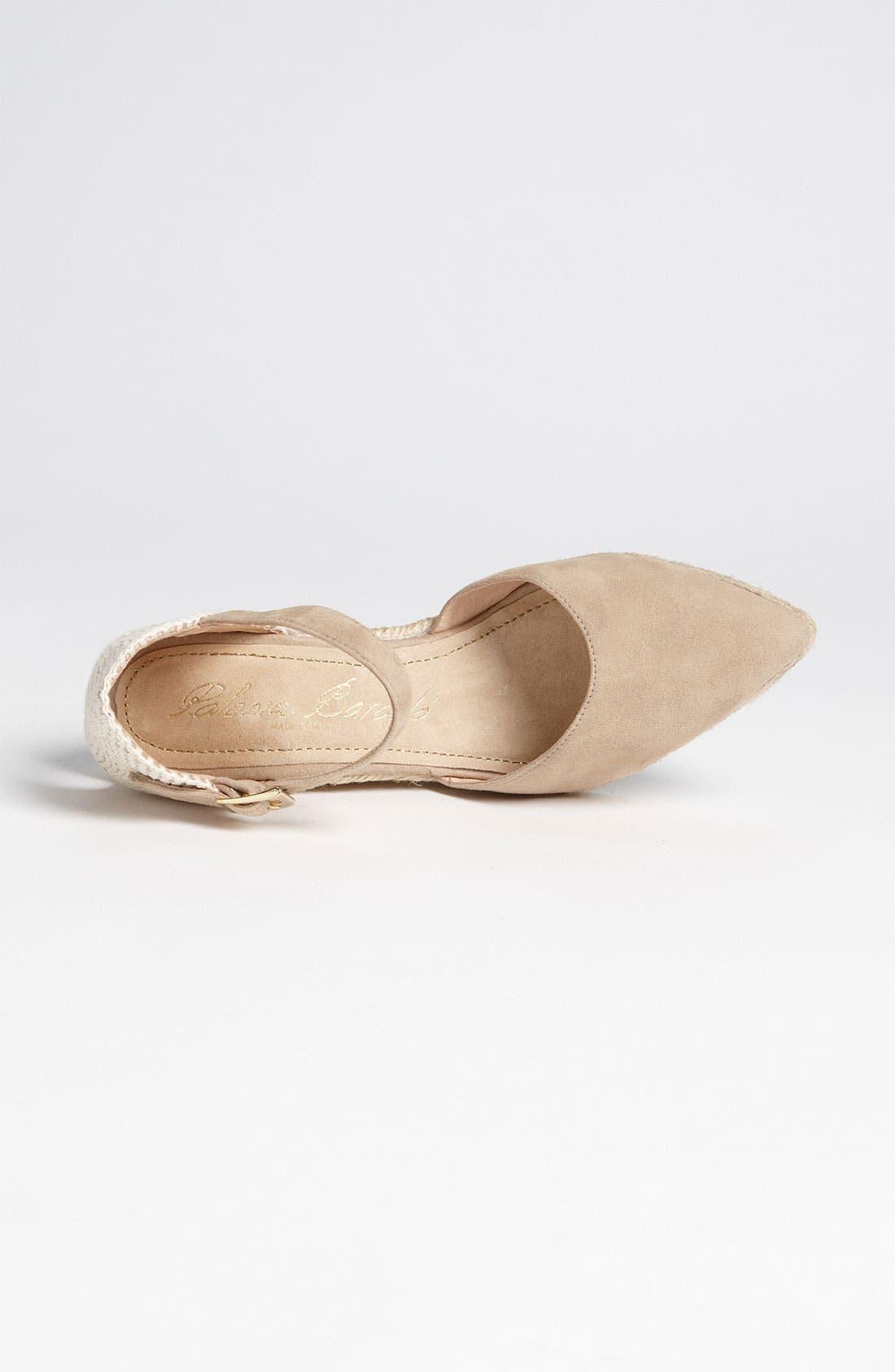 Sandal,                             Alternate thumbnail 2, color,                             280