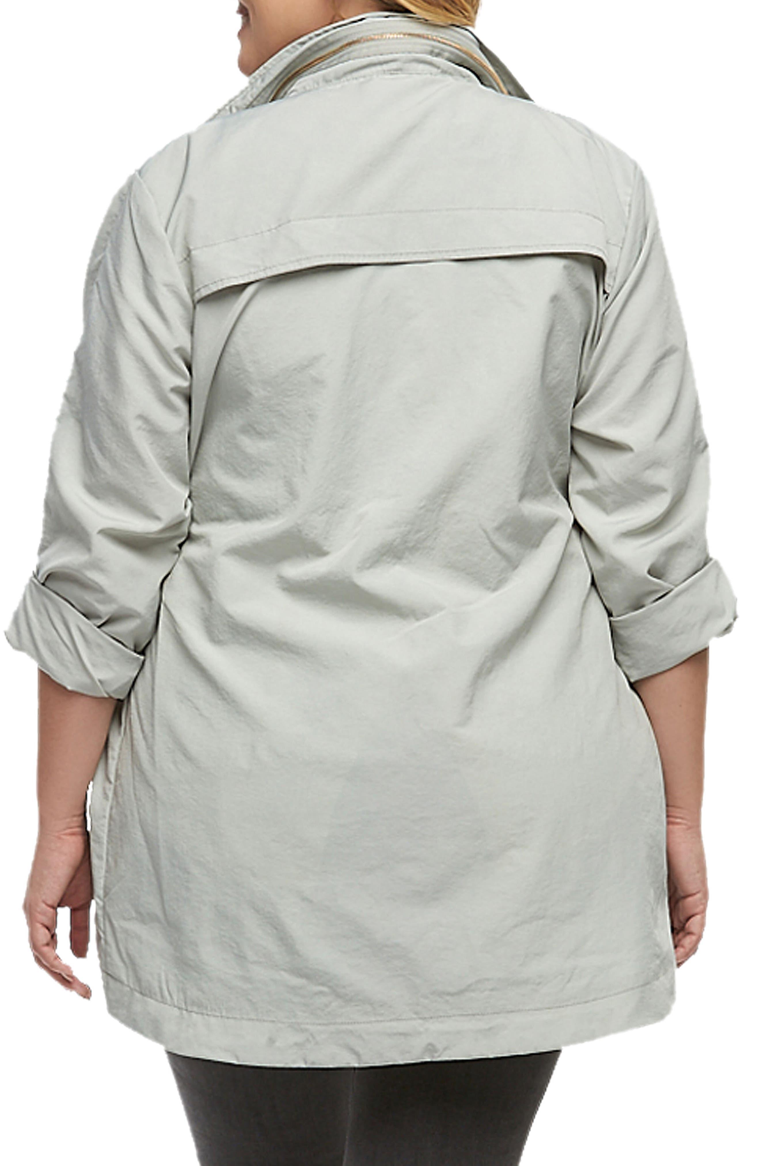 Cory Hooded Utility Jacket,                             Alternate thumbnail 25, color,