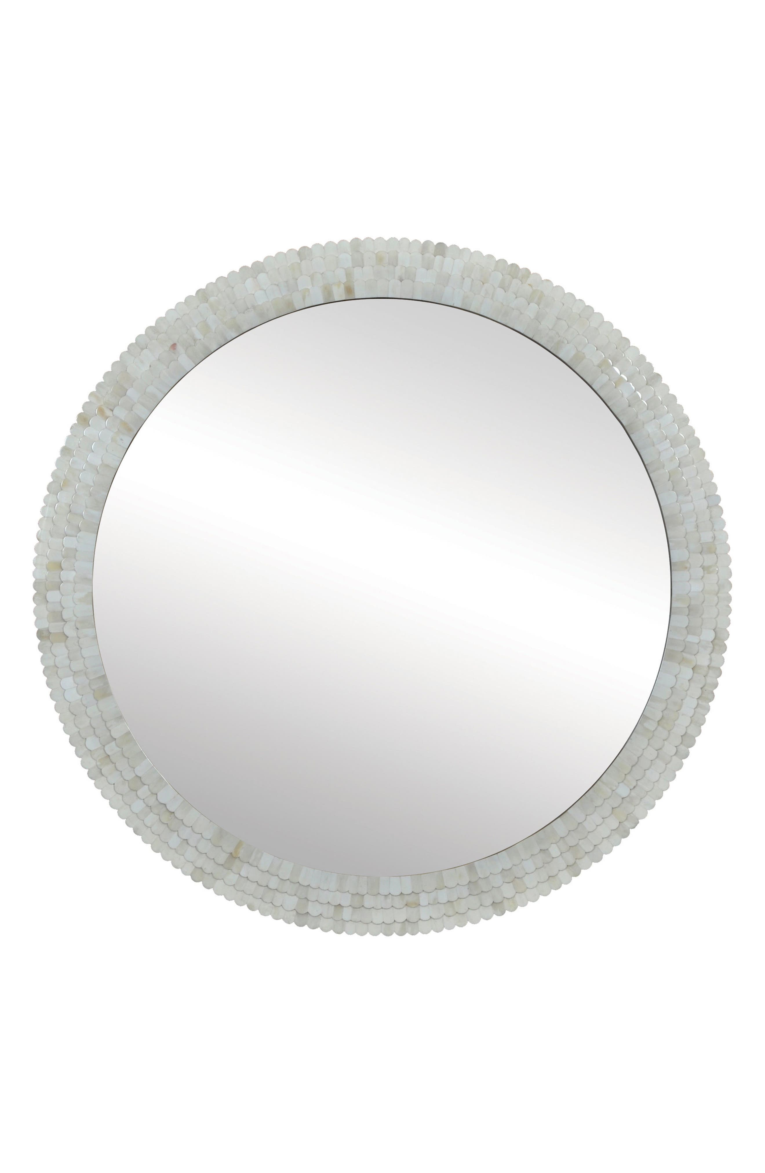 RENWIL Round Mirror, Main, color, 250