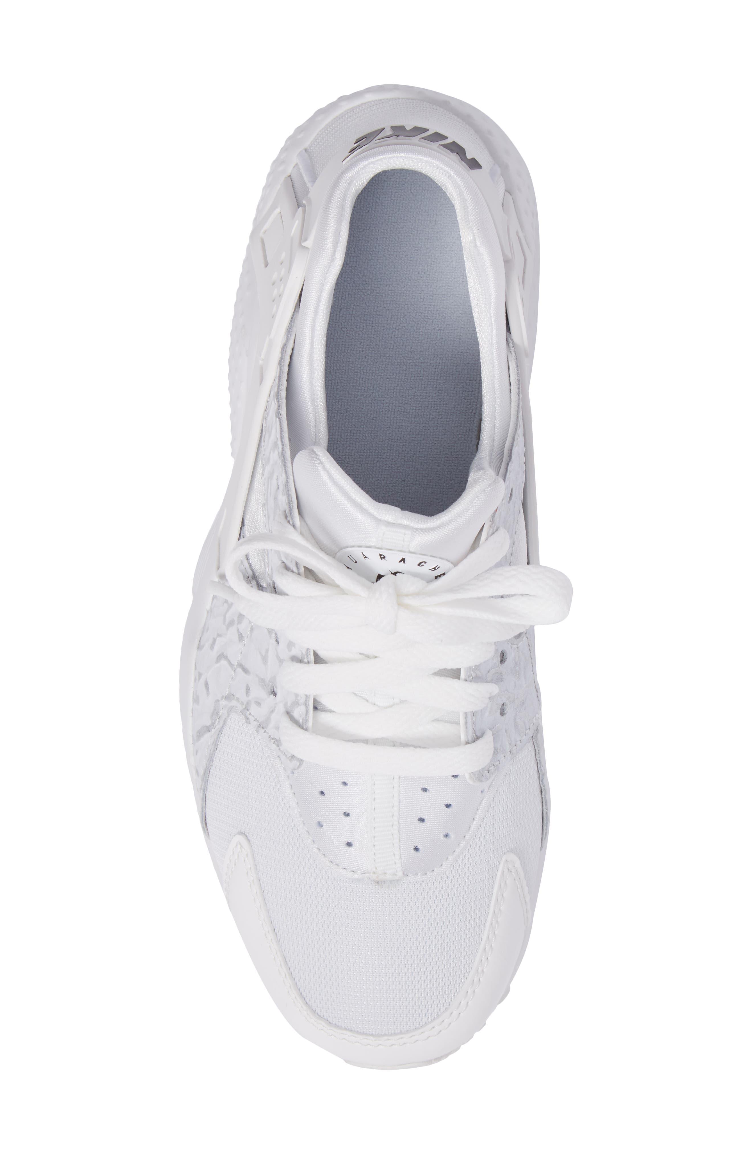 Huarache Run SE Sneaker,                             Alternate thumbnail 29, color,