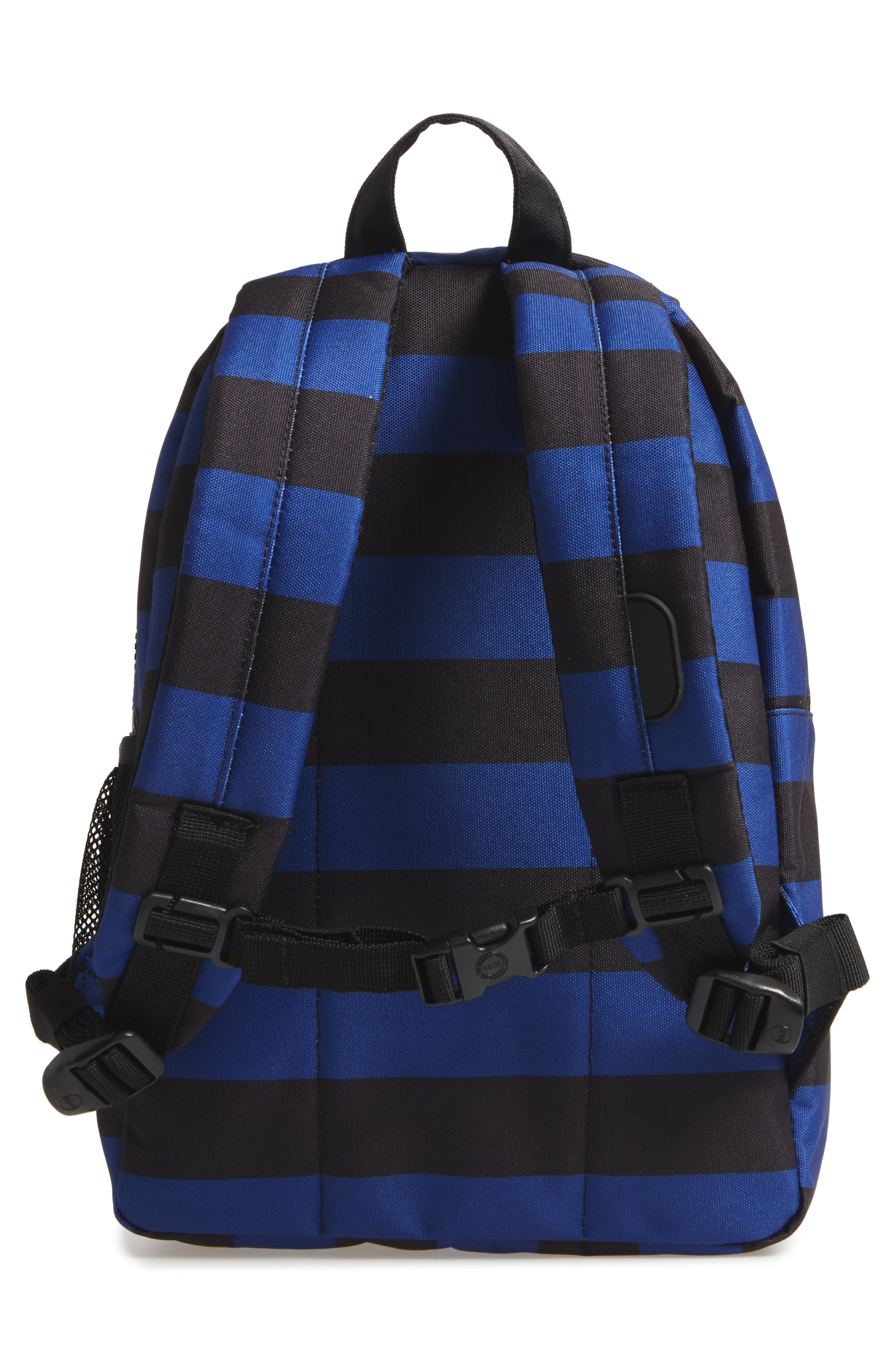 Heritage Youth Backpack,                             Alternate thumbnail 2, color,                             001