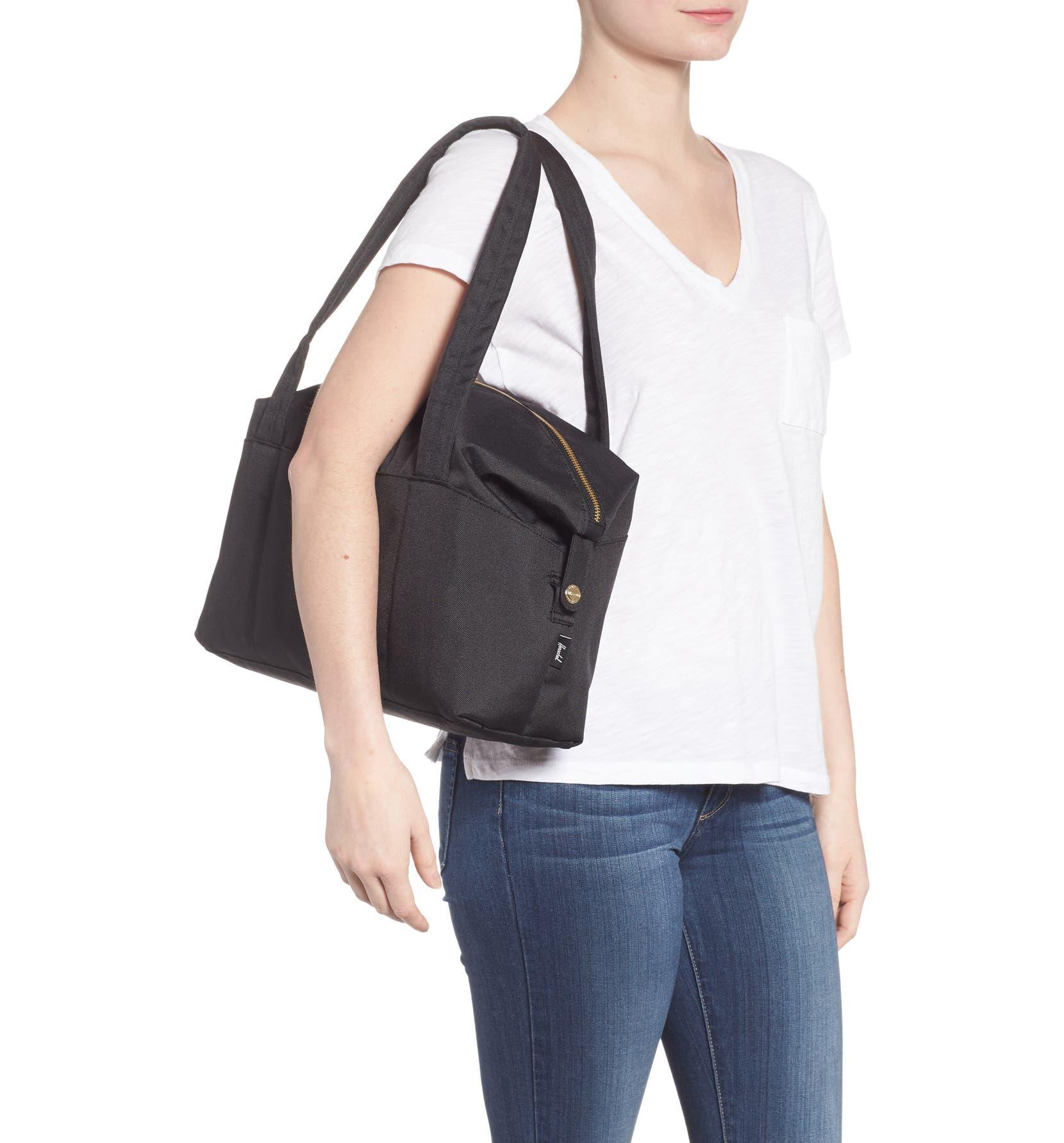 6a51028e54 Herschel Supply Co. Extra Small Strand Duffel Bag