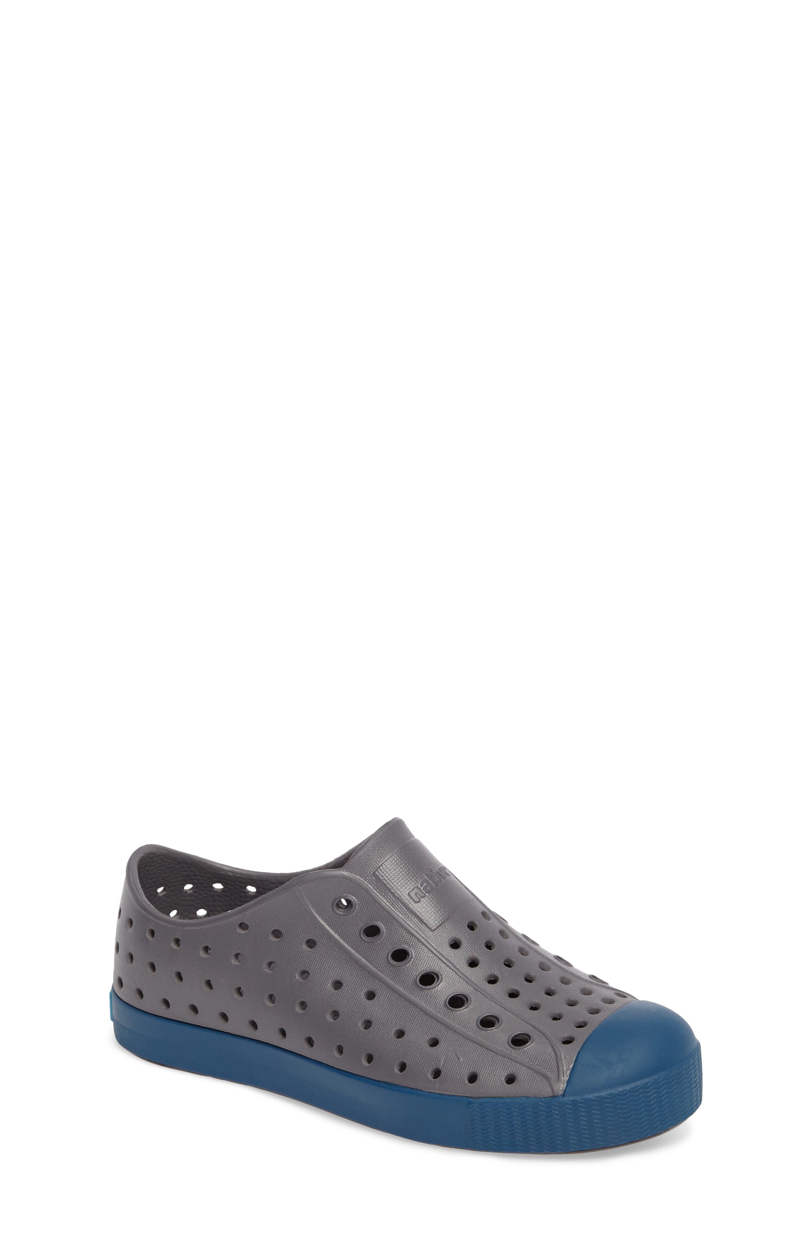 'Jefferson' Water Friendly Slip-On Sneaker,                             Main thumbnail 34, color,