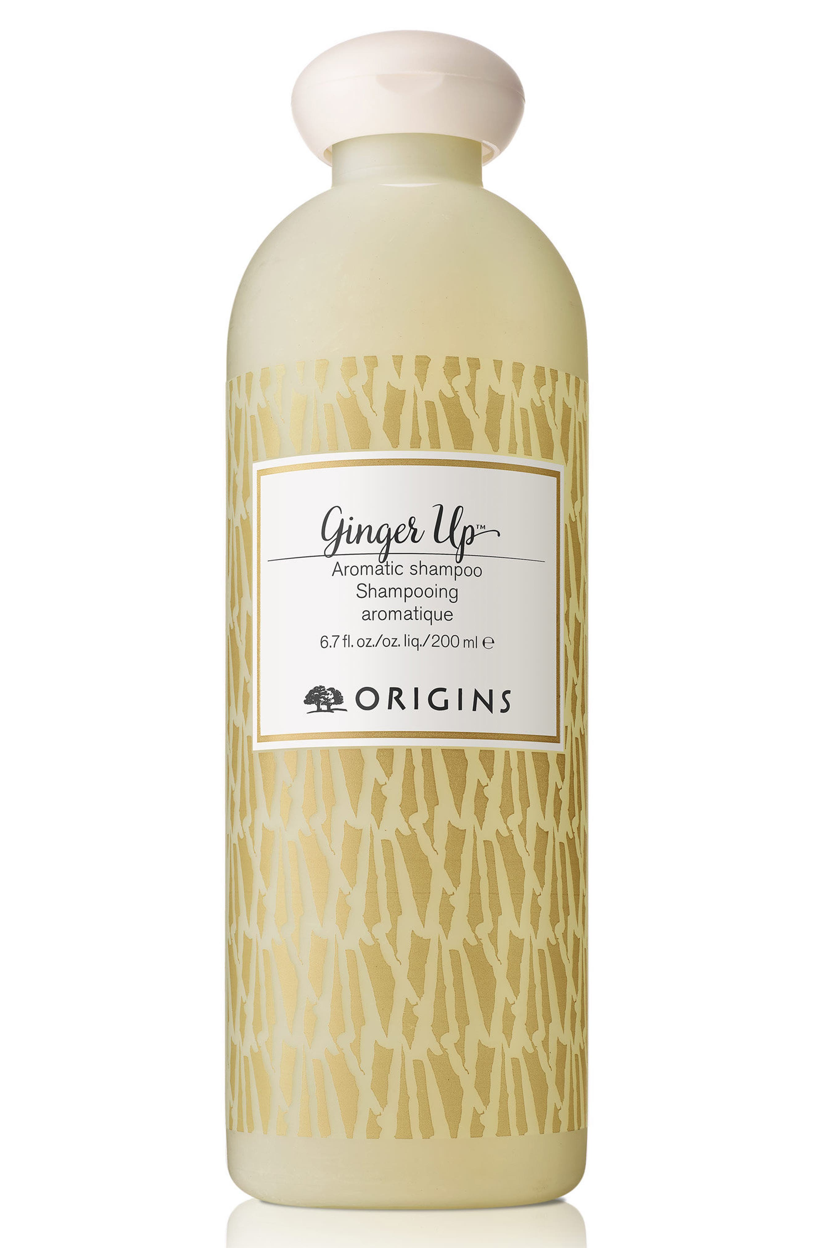 Ginger Up<sup>™</sup> Aromatic Shampoo,                             Alternate thumbnail 2, color,                             000
