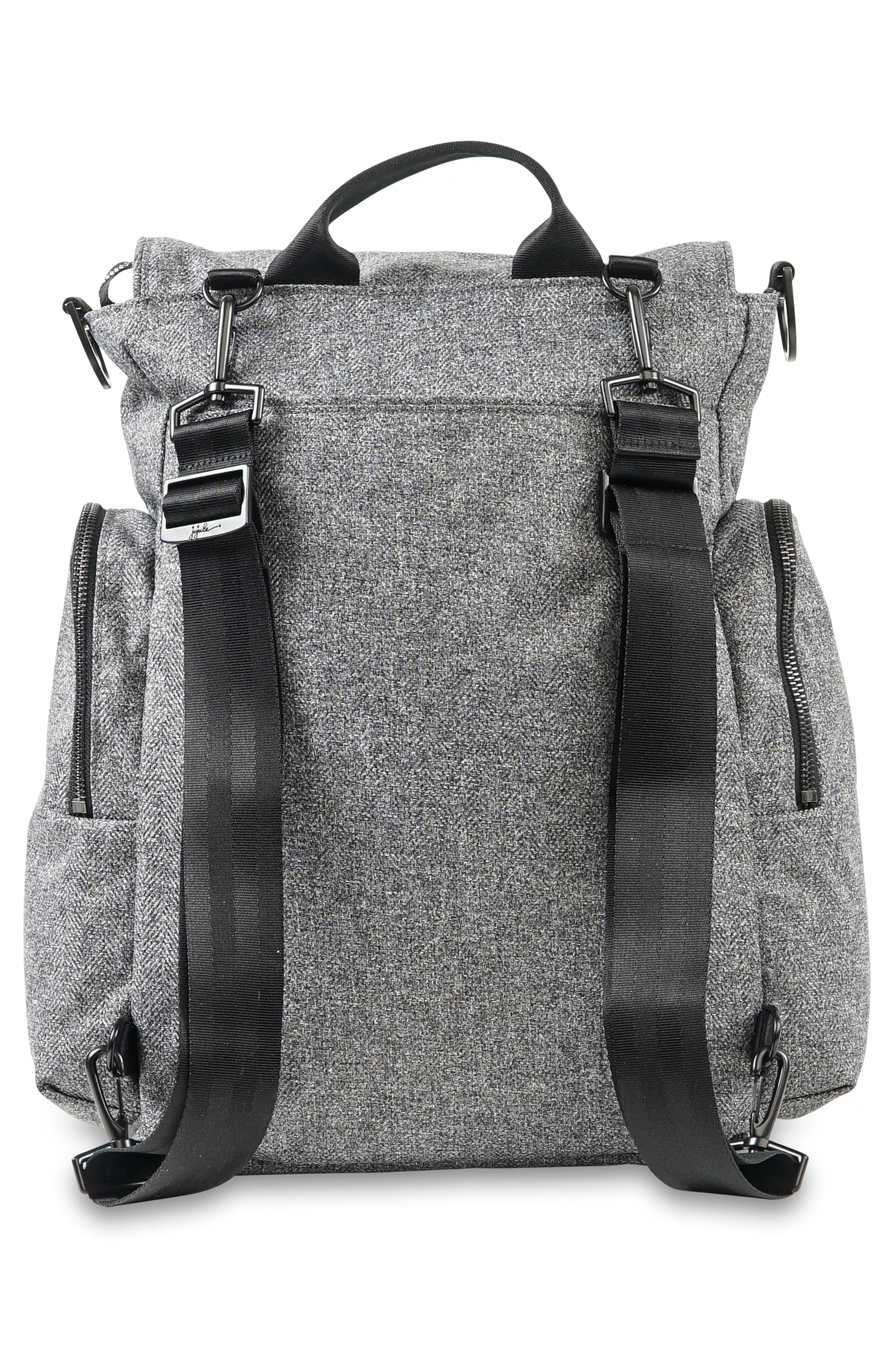 Onyx Be Sporty Diaper Backpack,                             Alternate thumbnail 2, color,                             035