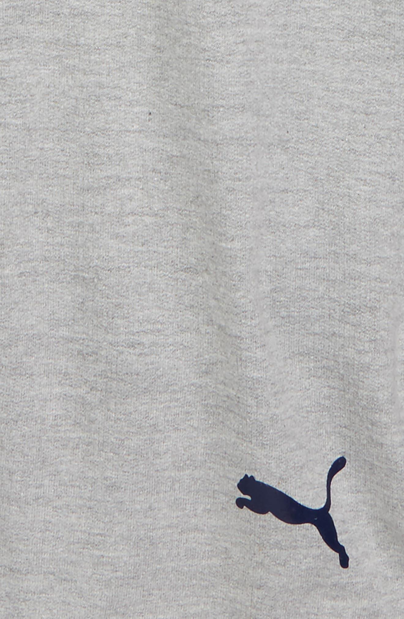 Sleeveless Full Zip Hoodie,                             Alternate thumbnail 2, color,                             078