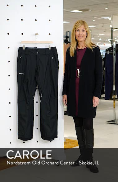 Snowbelle Insulated Snow Pants, sales video thumbnail