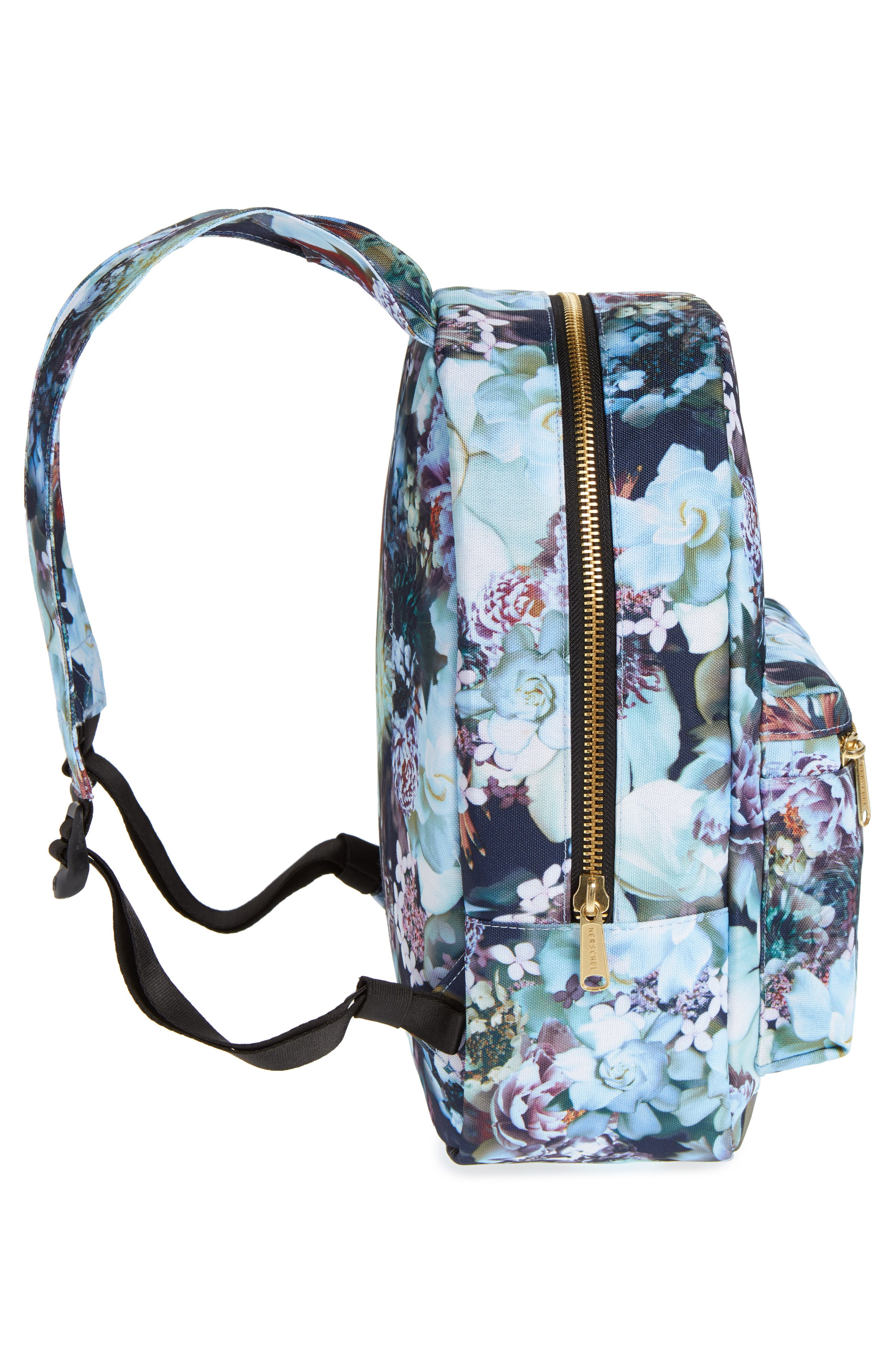 x Hoffman Extra Small Grove Backpack,                             Alternate thumbnail 5, color,                             400