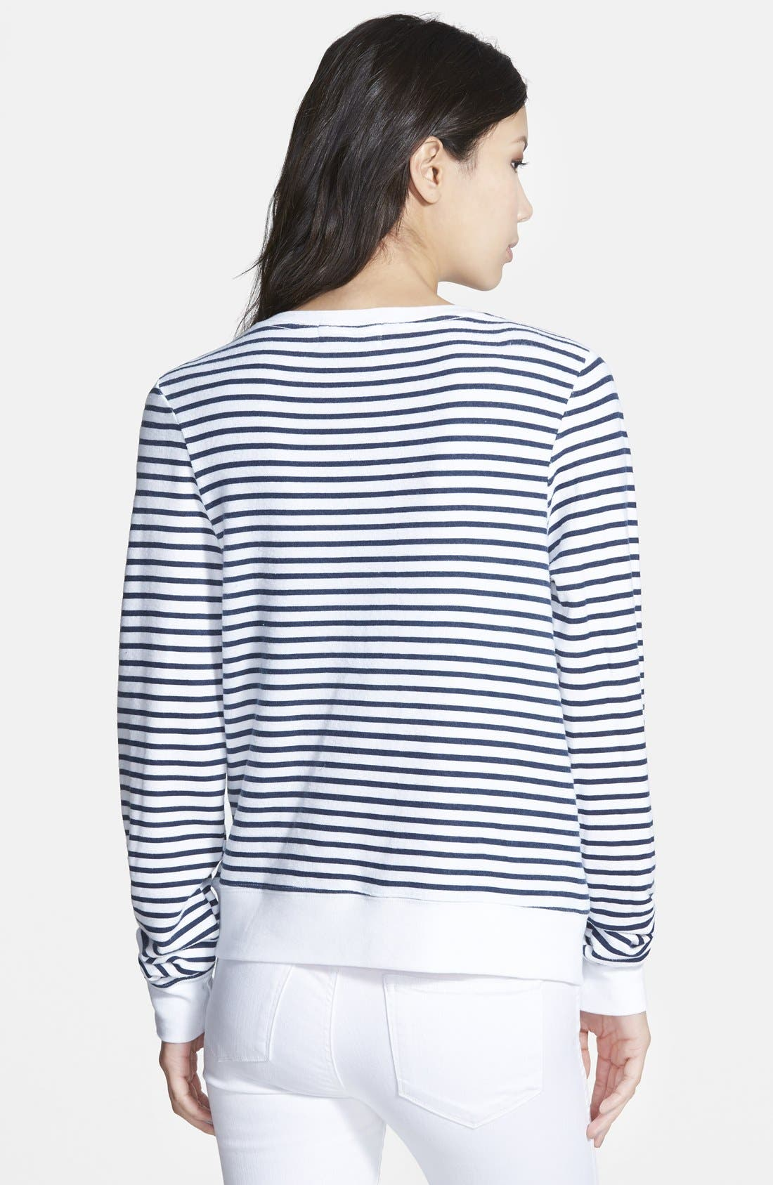 'Baggy Beach Jumper' Pullover,                             Alternate thumbnail 71, color,