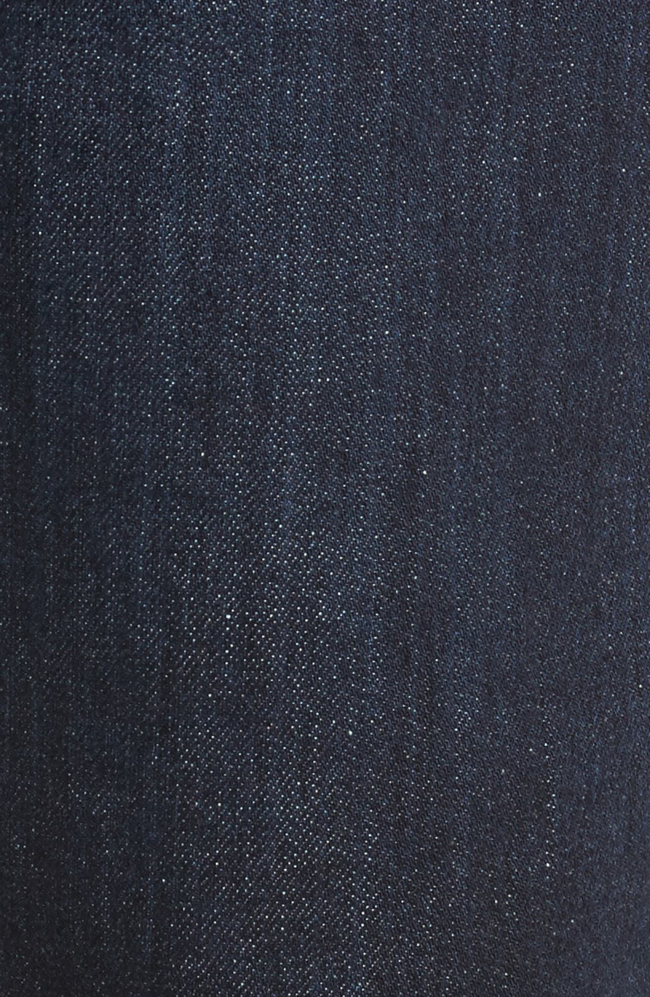 Tellis Slim Fit Jeans,                             Alternate thumbnail 5, color,