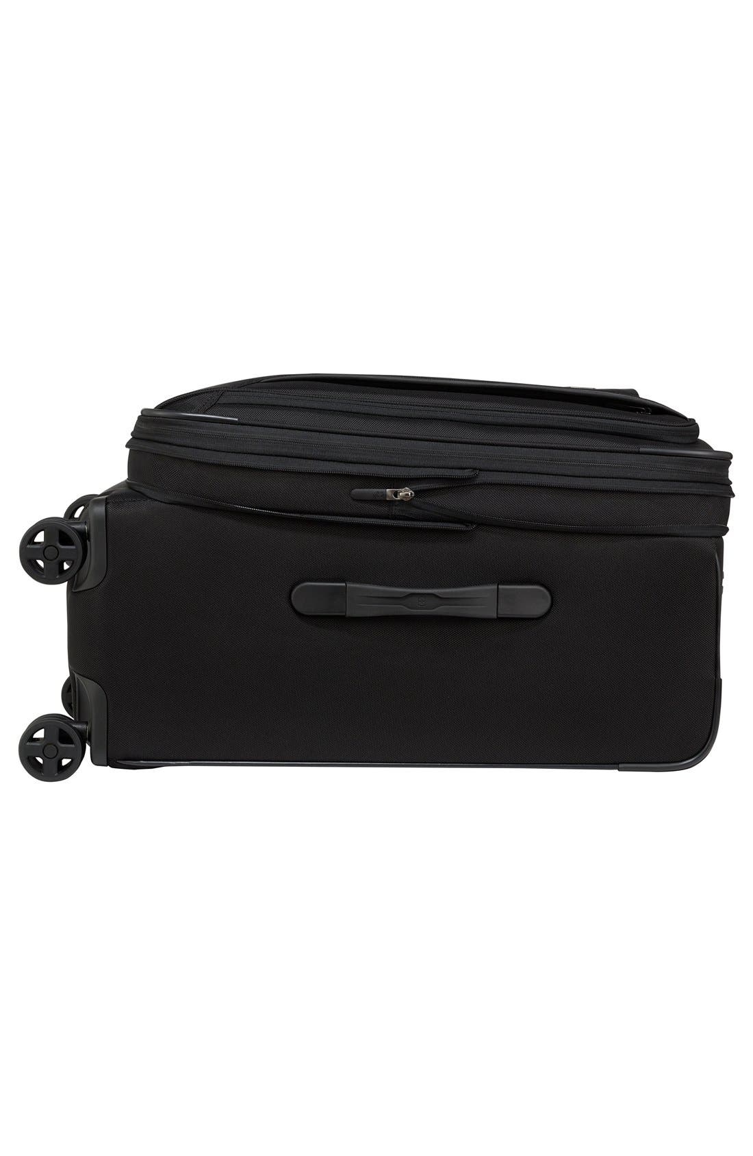 WT 5.0 Dual Caster Wheeled 24-Inch Packing Case,                             Alternate thumbnail 5, color,