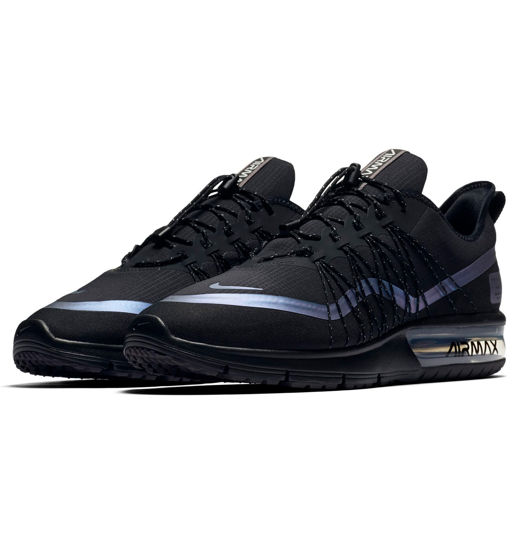 d8440e7b6f385c Nike Air Max Sequent 4 Utility Running Shoe (Men)