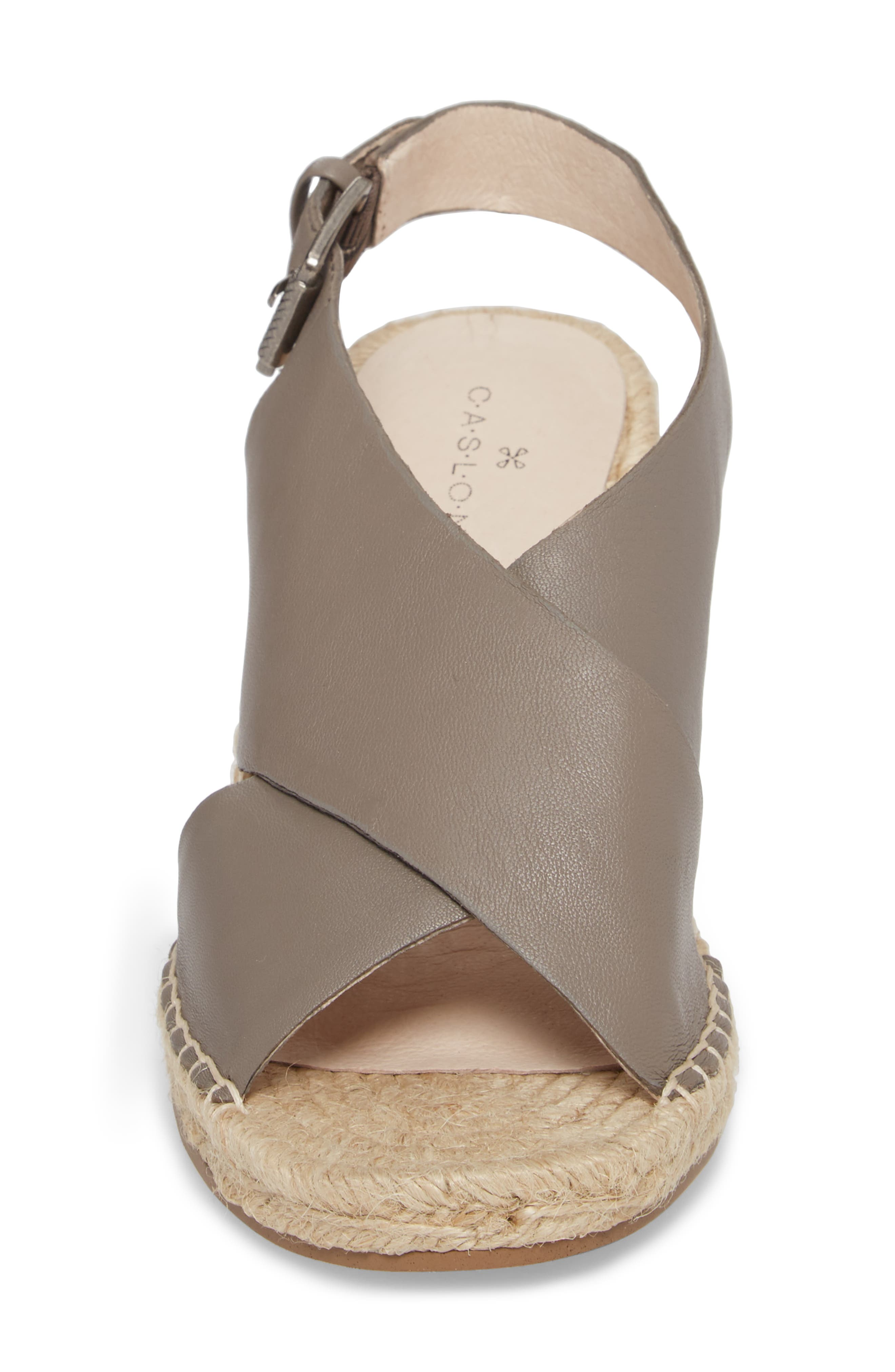 Suri Espadrille Wedge,                             Alternate thumbnail 17, color,