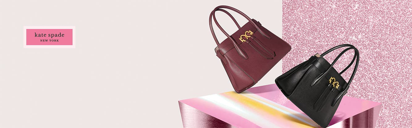kate spade new york winter collection.