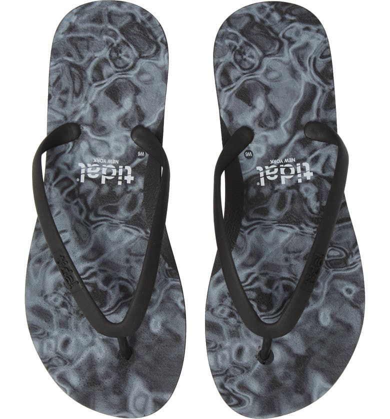 63a993905cf Tidal New York Tide Flip Flop (Women)