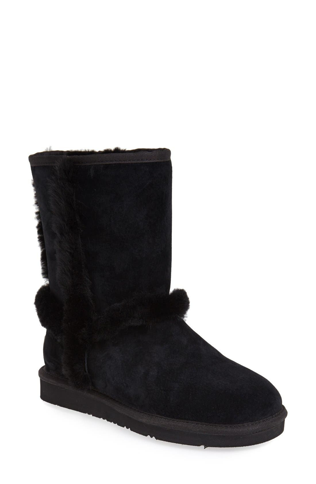 'Carter' Boot,                         Main,                         color, 001