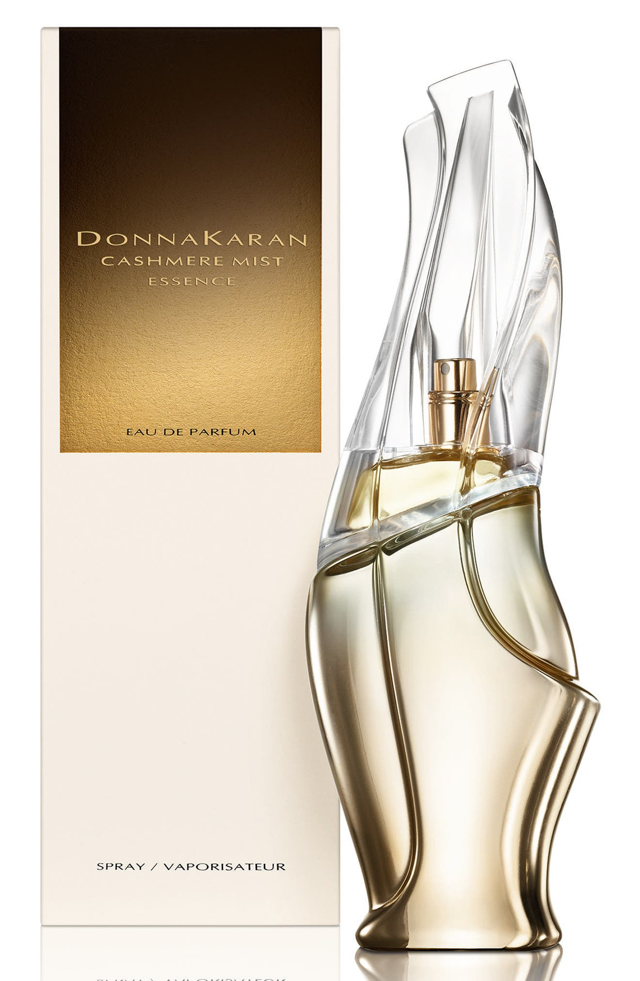 Donna Karan Cashmere Mist Essence,                             Alternate thumbnail 4, color,                             NO COLOR