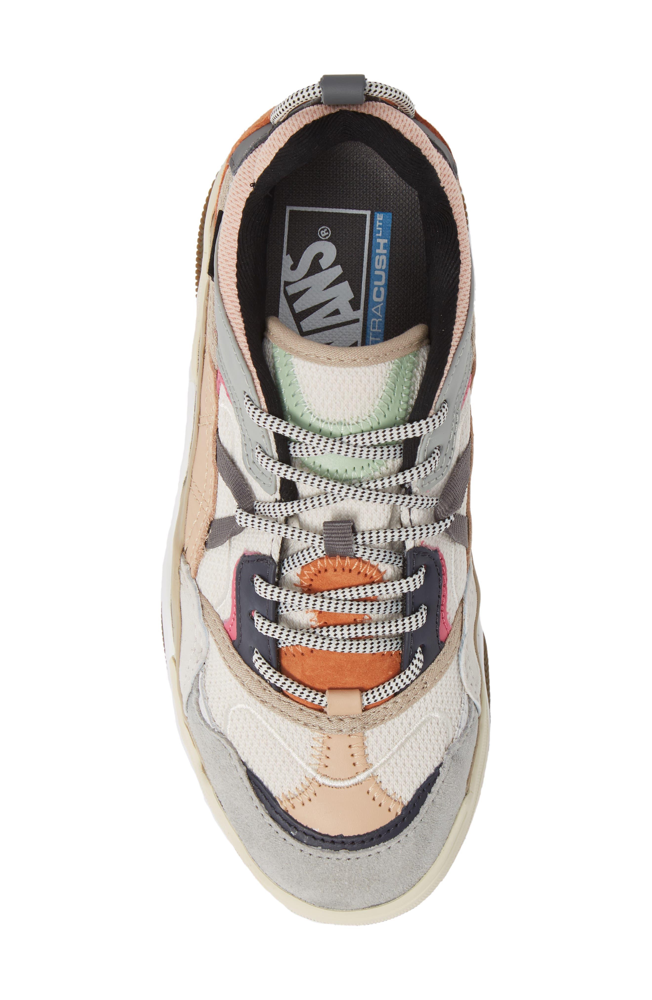 Varix WC Sneaker,                             Alternate thumbnail 5, color,                             MULTI TURTLEDOVE/ TRUE WHITE